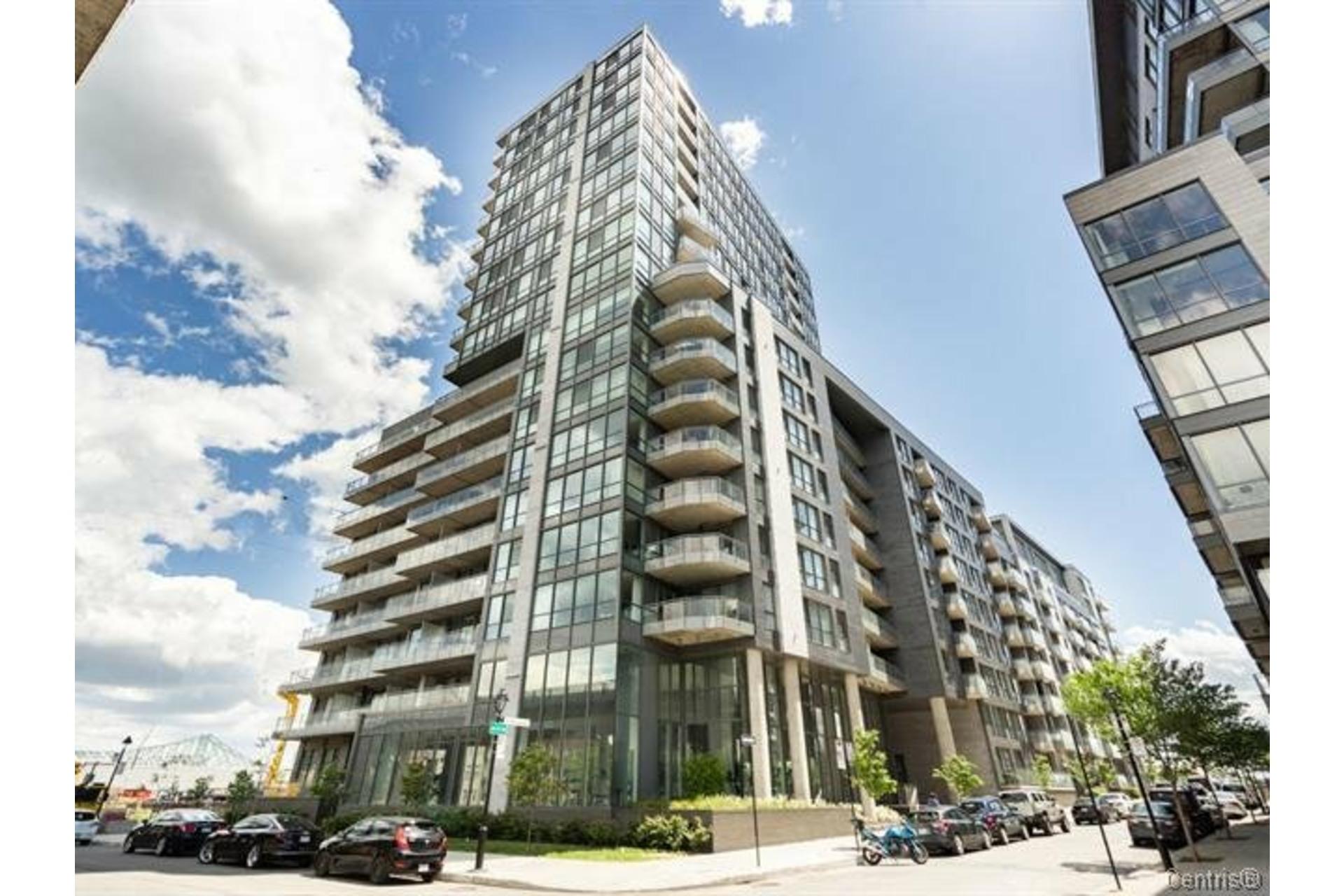image 28 - Apartment For rent Ville-Marie Montréal  - 4 rooms