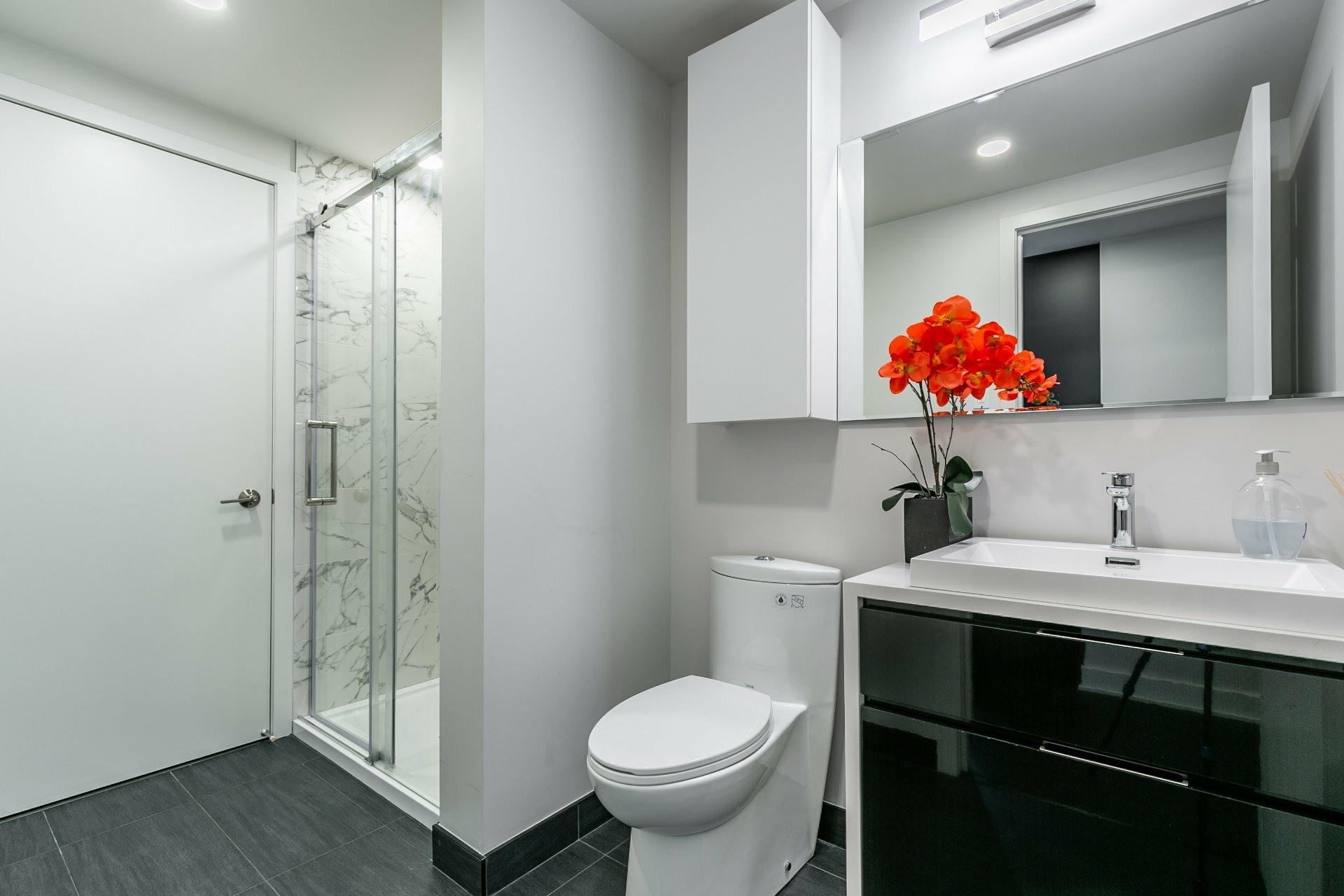 image 13 - Apartment For rent Ville-Marie Montréal  - 5 rooms