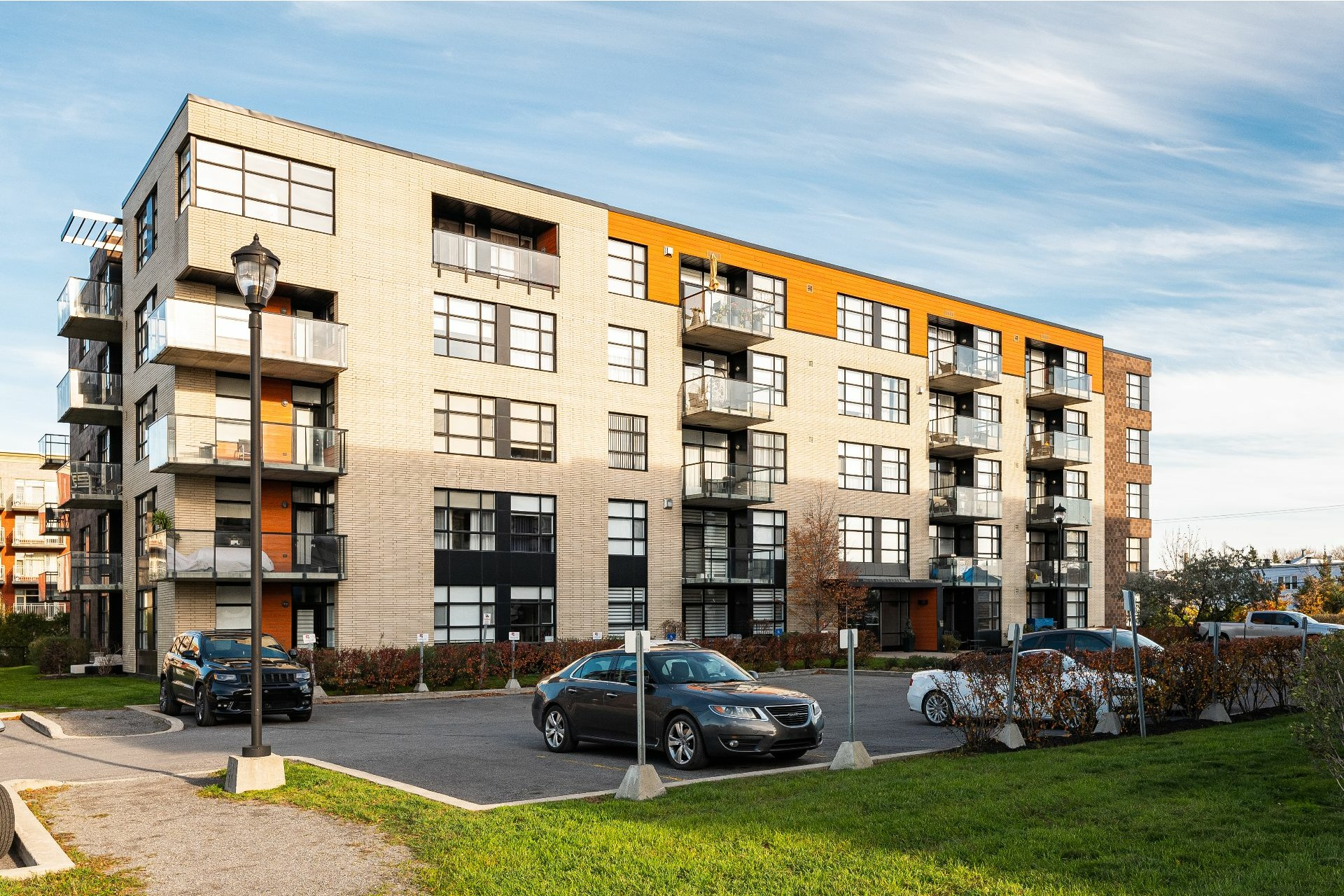image 26 - Appartement À vendre Vaudreuil-Dorion - 9 pièces