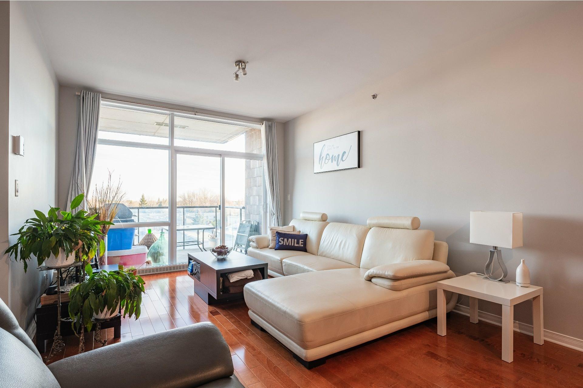image 2 - Appartement À vendre Vaudreuil-Dorion - 9 pièces