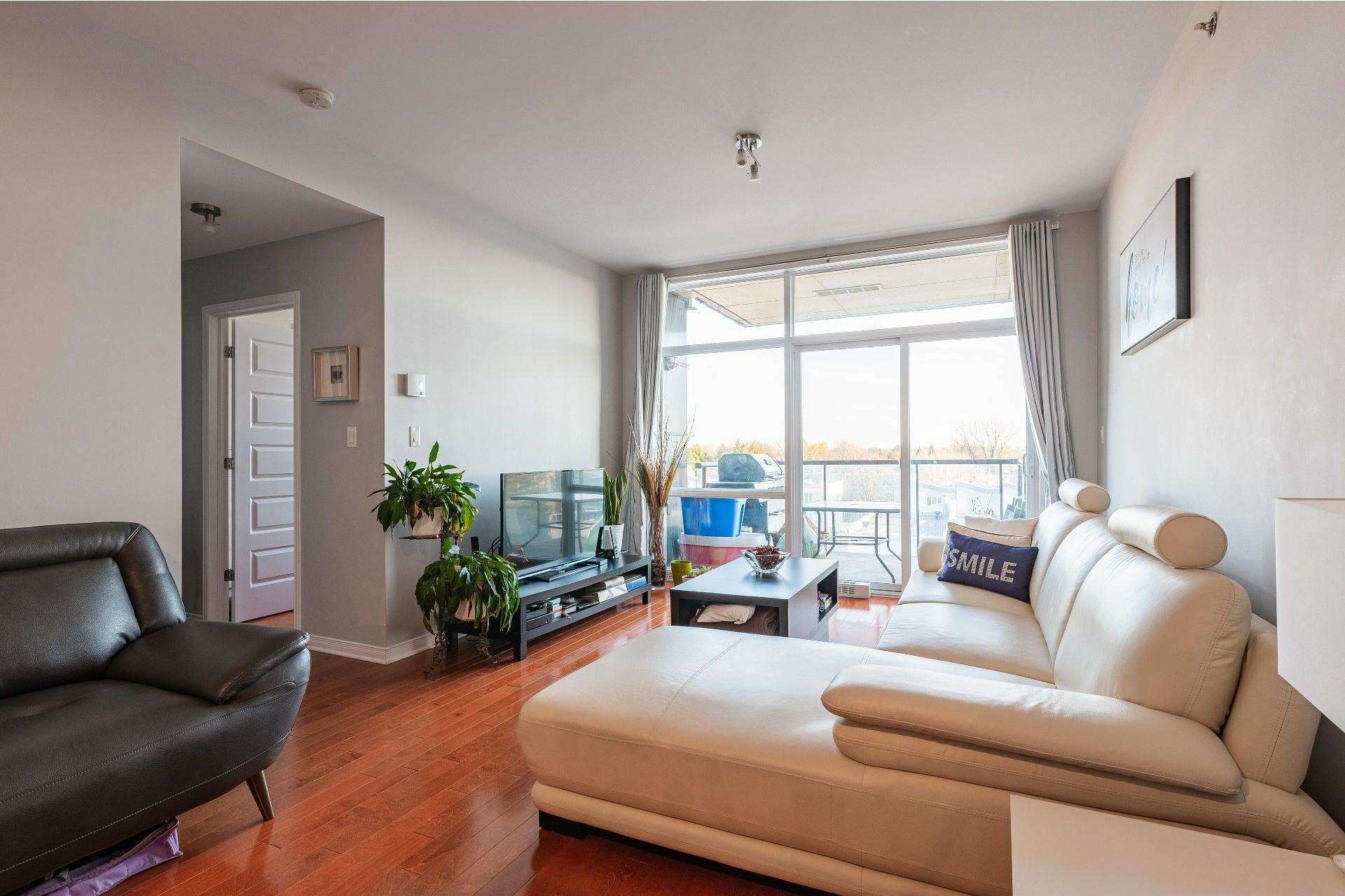 image 1 - Appartement À vendre Vaudreuil-Dorion - 9 pièces