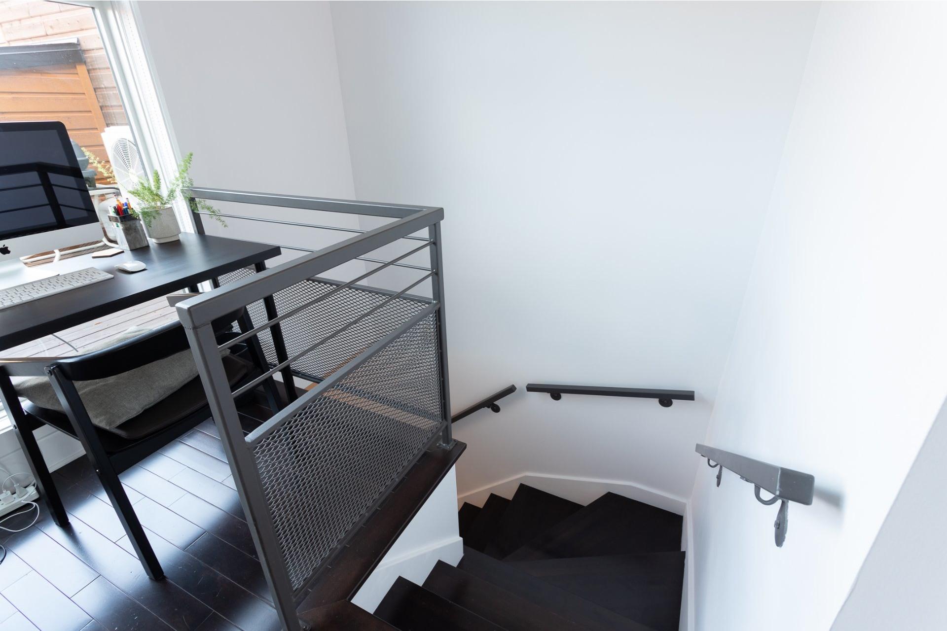 image 17 - Appartement À vendre Rosemont/La Petite-Patrie Montréal  - 5 pièces