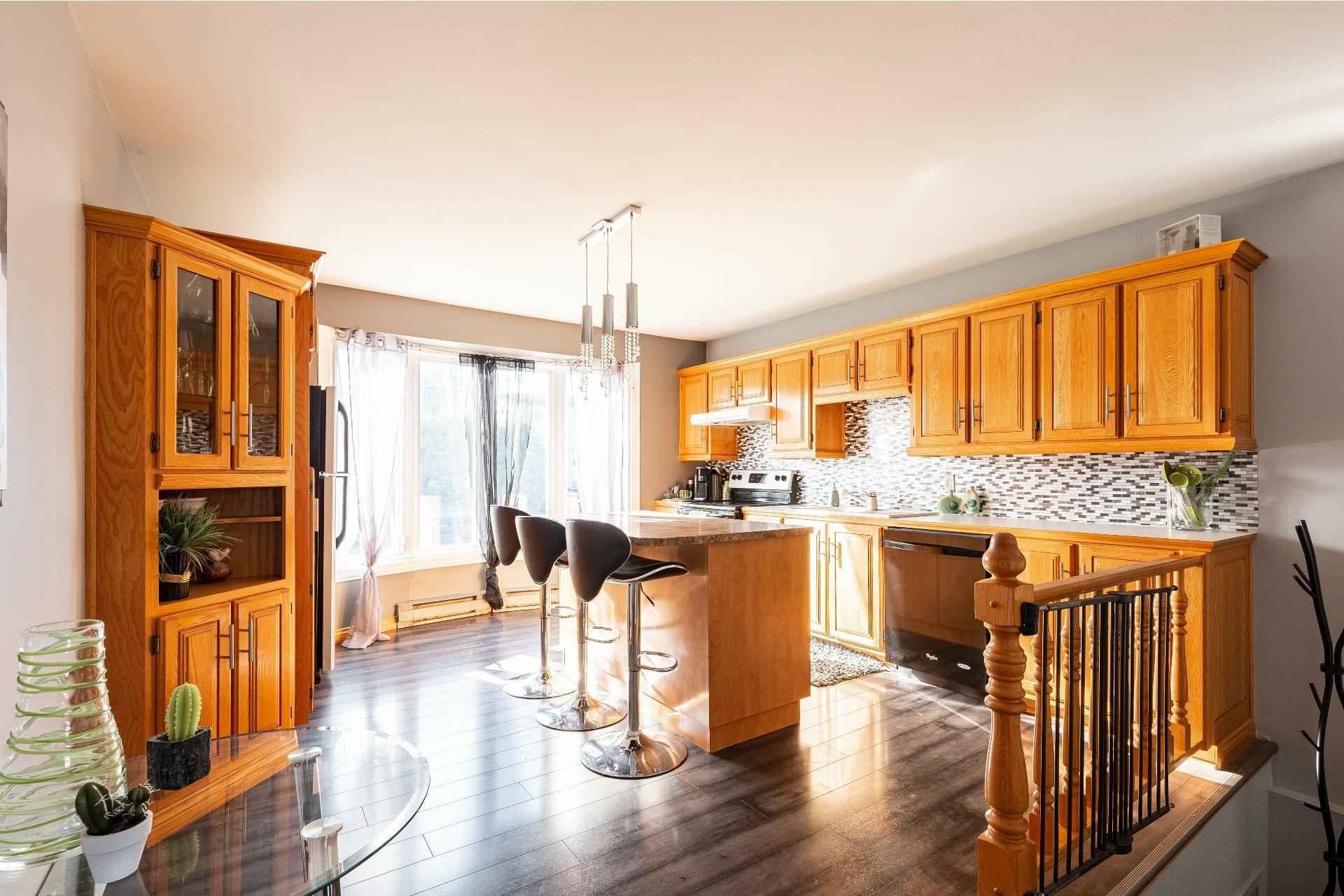 image 4 - Maison À vendre Salaberry-de-Valleyfield - 9 pièces