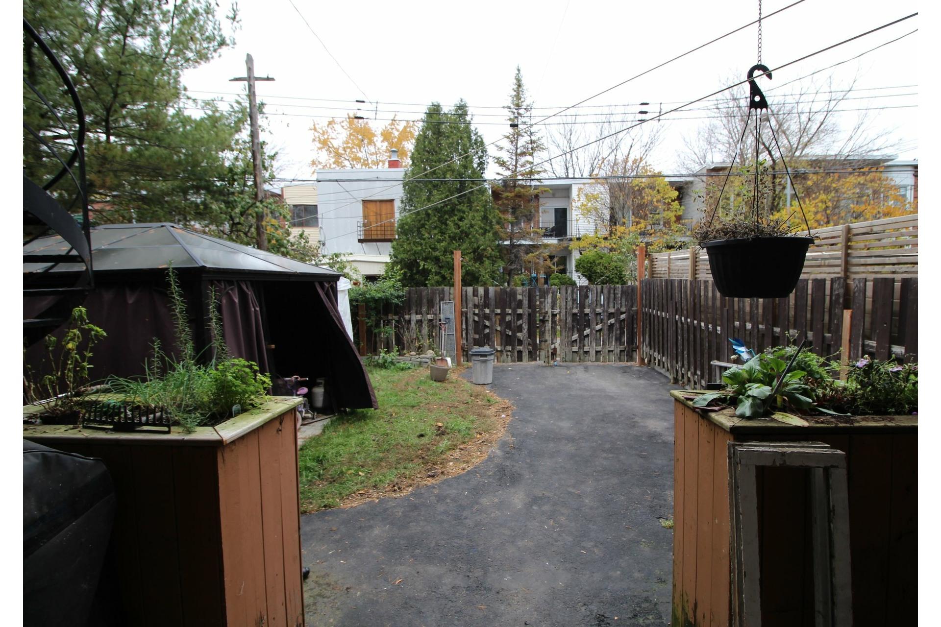 image 20 - Triplex À vendre Verdun/Île-des-Soeurs Montréal  - 6 pièces