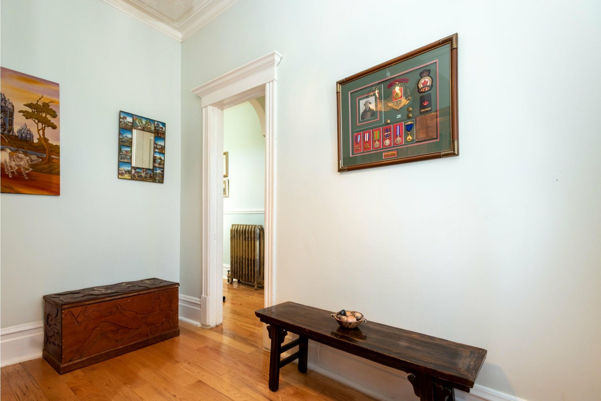 image 11 - Maison À vendre Côte-des-Neiges/Notre-Dame-de-Grâce Montréal  - 8 pièces