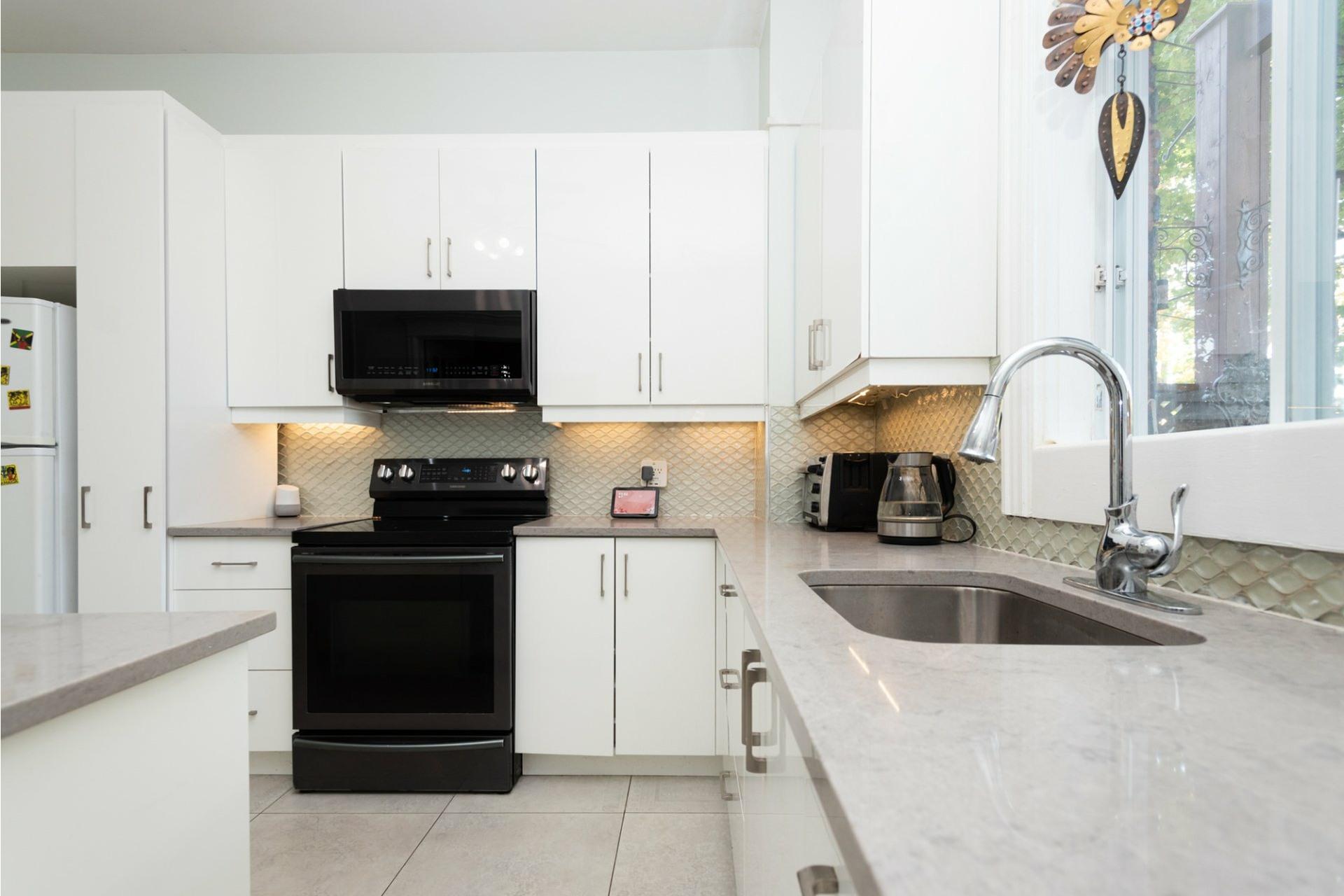 image 10 - Maison À vendre Côte-des-Neiges/Notre-Dame-de-Grâce Montréal  - 8 pièces