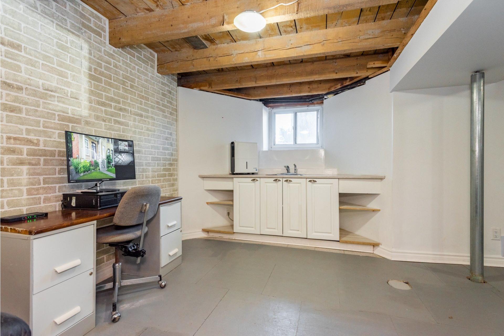 image 35 - Maison À vendre Côte-des-Neiges/Notre-Dame-de-Grâce Montréal  - 8 pièces