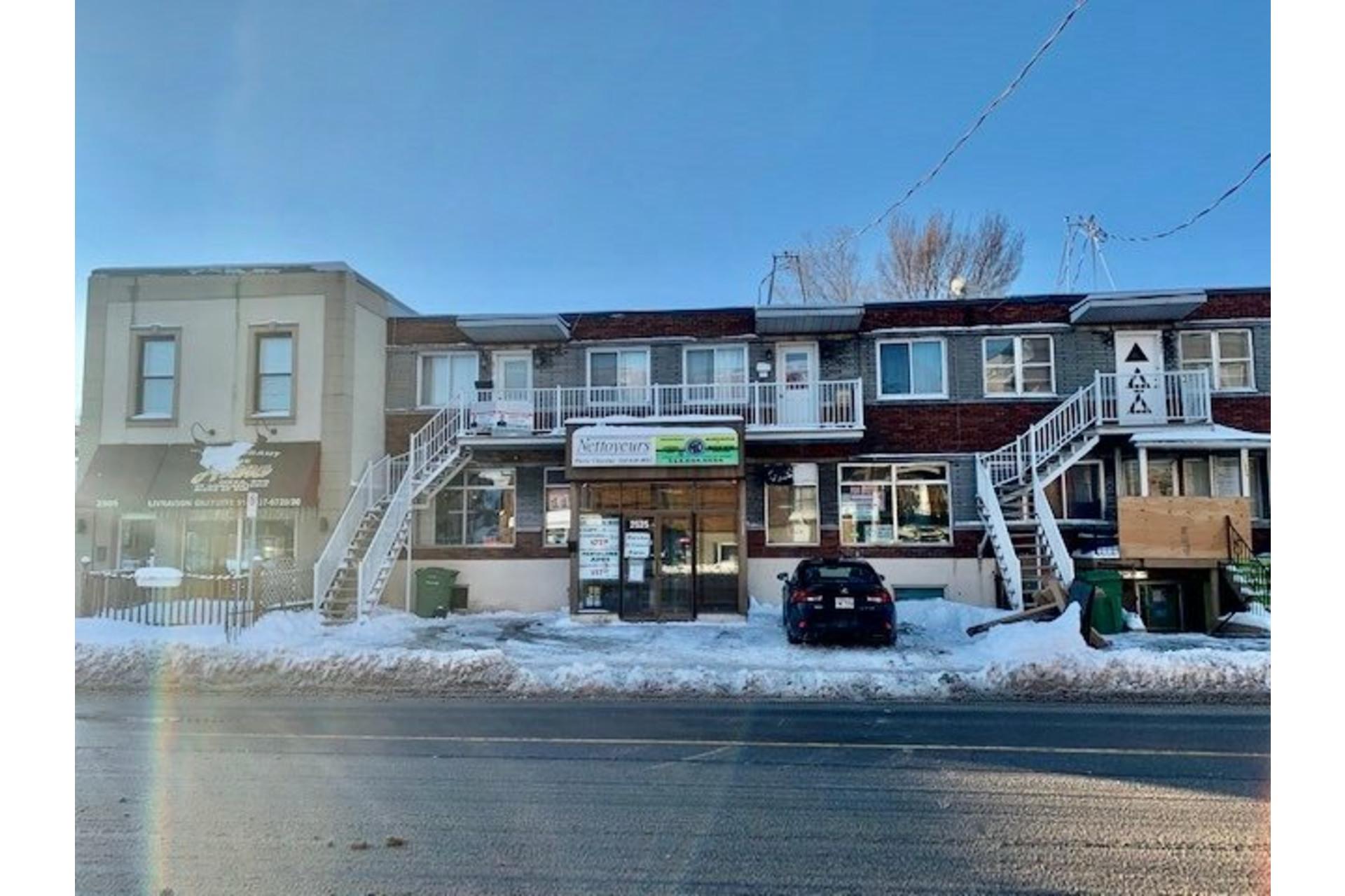 image 0 - Quadruplex En venta Lachine Montréal  - 5 habitaciones