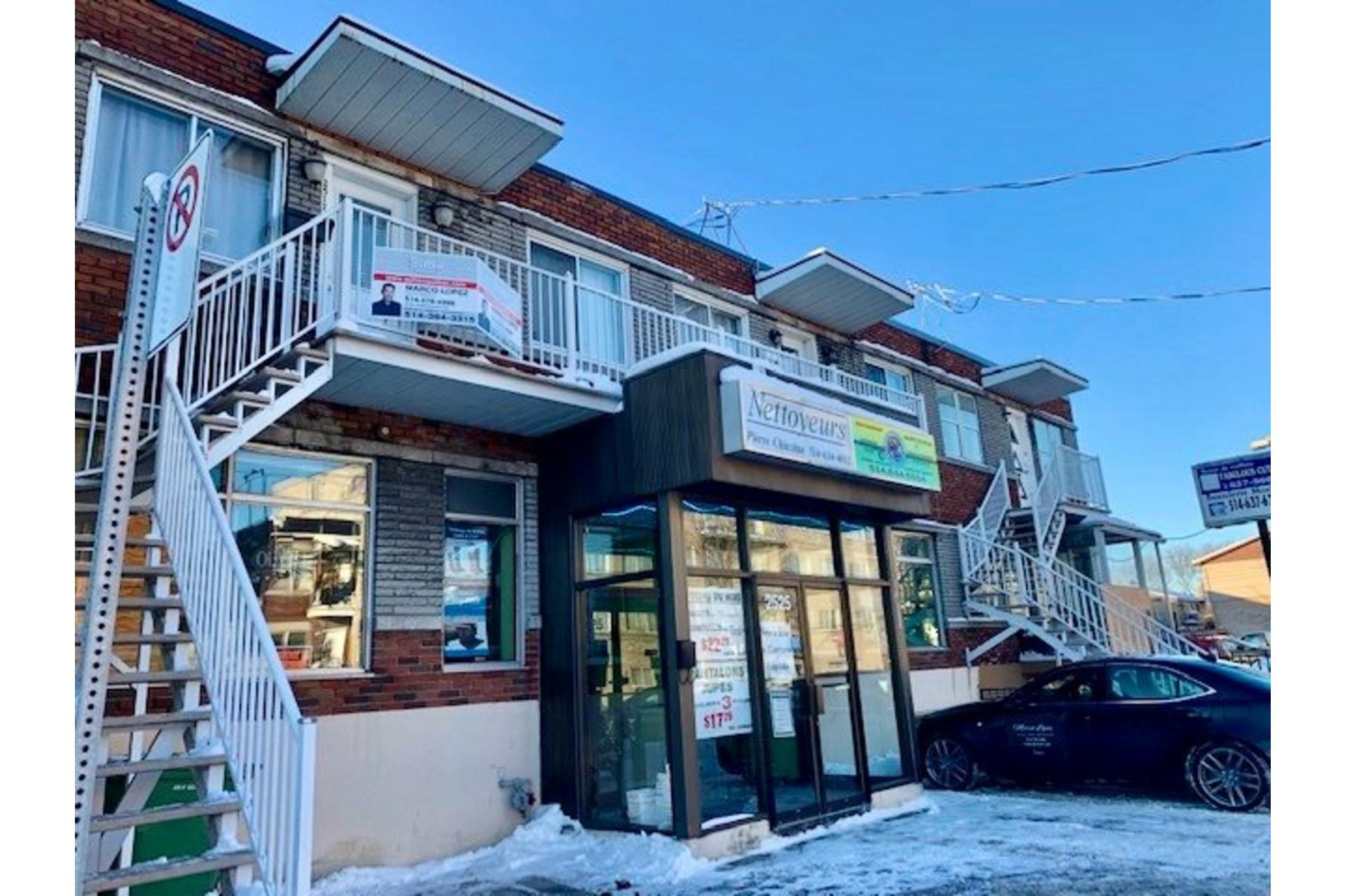 image 15 - Quadruplex En venta Lachine Montréal  - 5 habitaciones