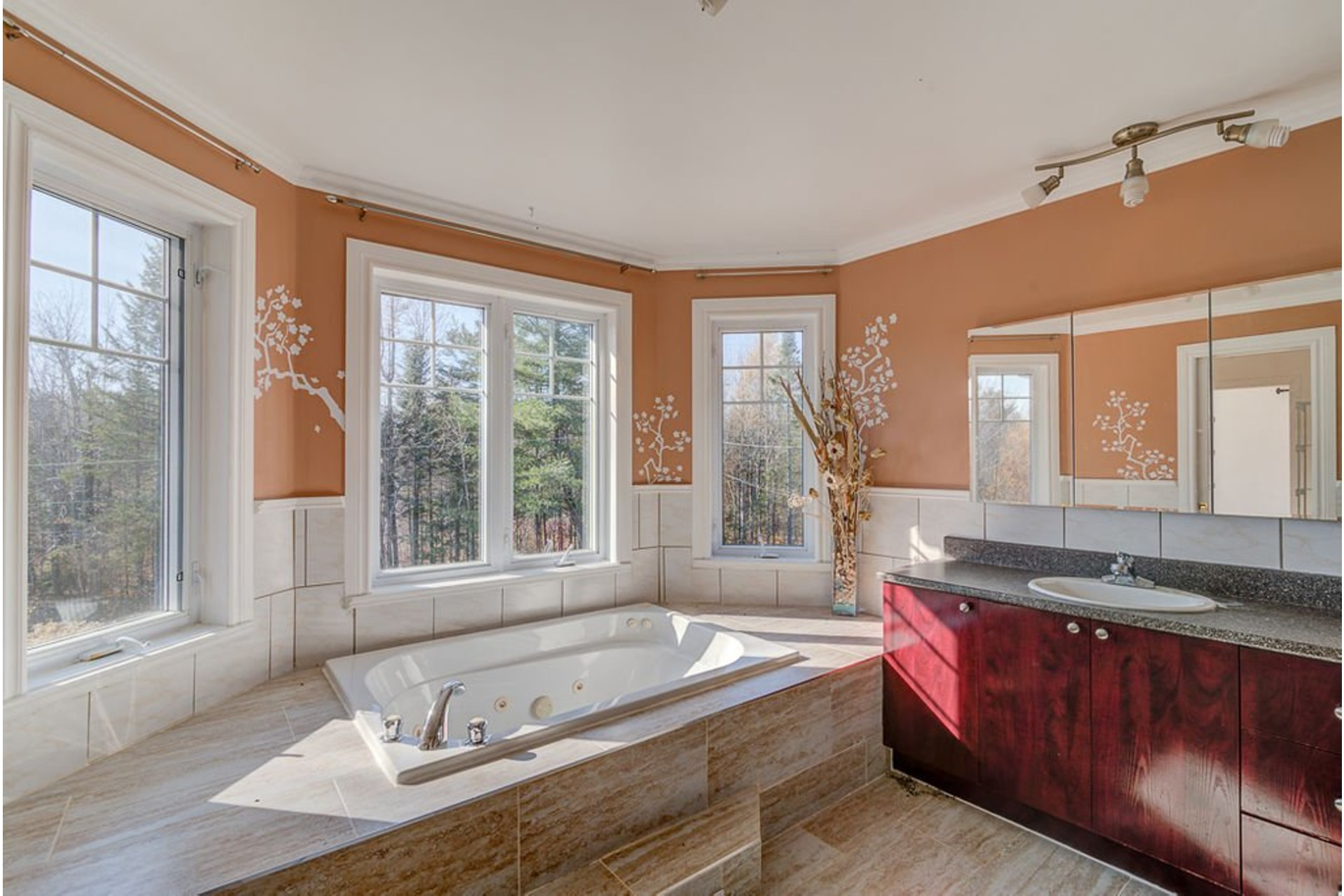 image 27 - House For sale Saint-Lin/Laurentides - 9 rooms