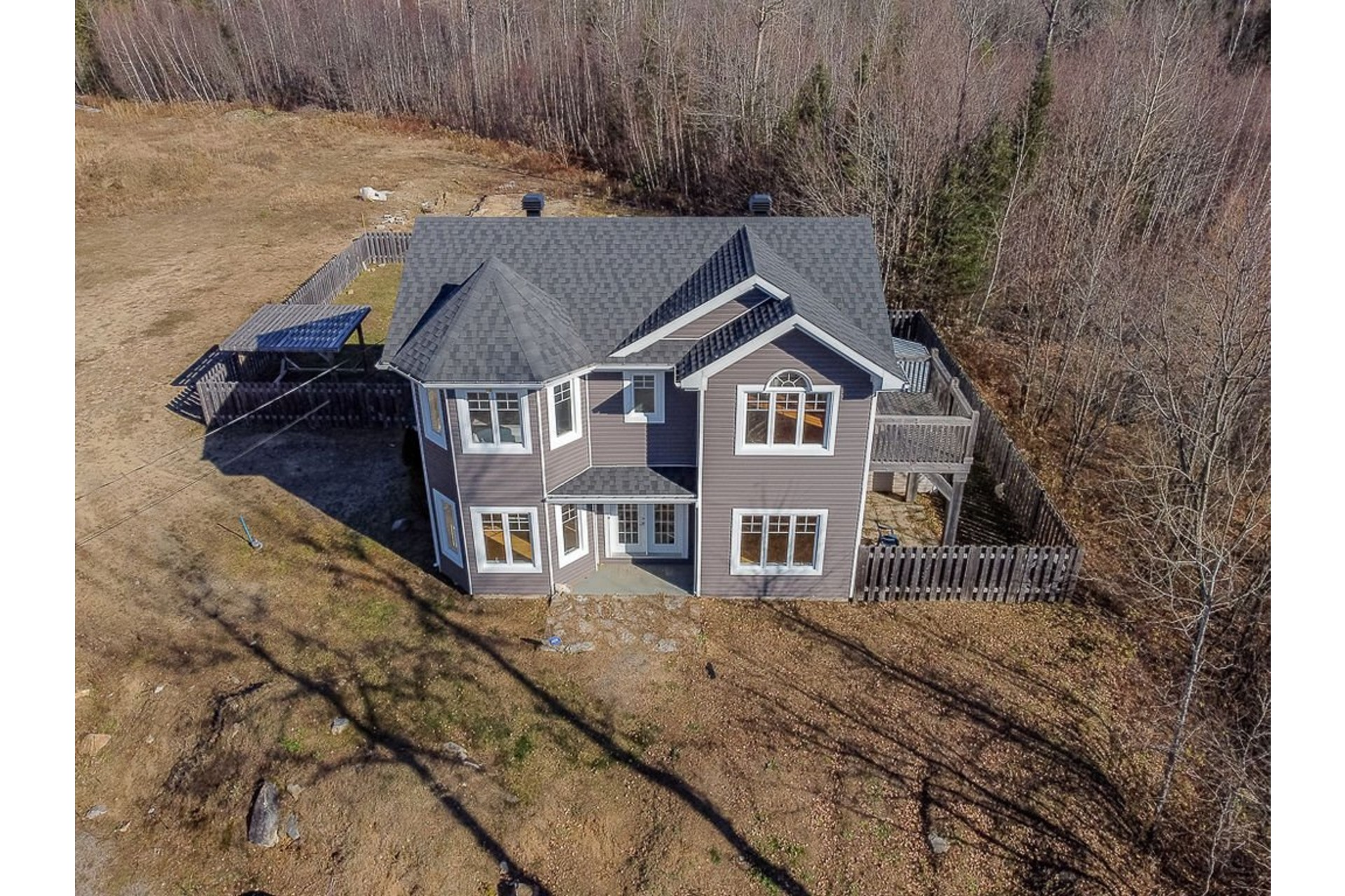 image 1 - House For sale Saint-Lin/Laurentides - 9 rooms