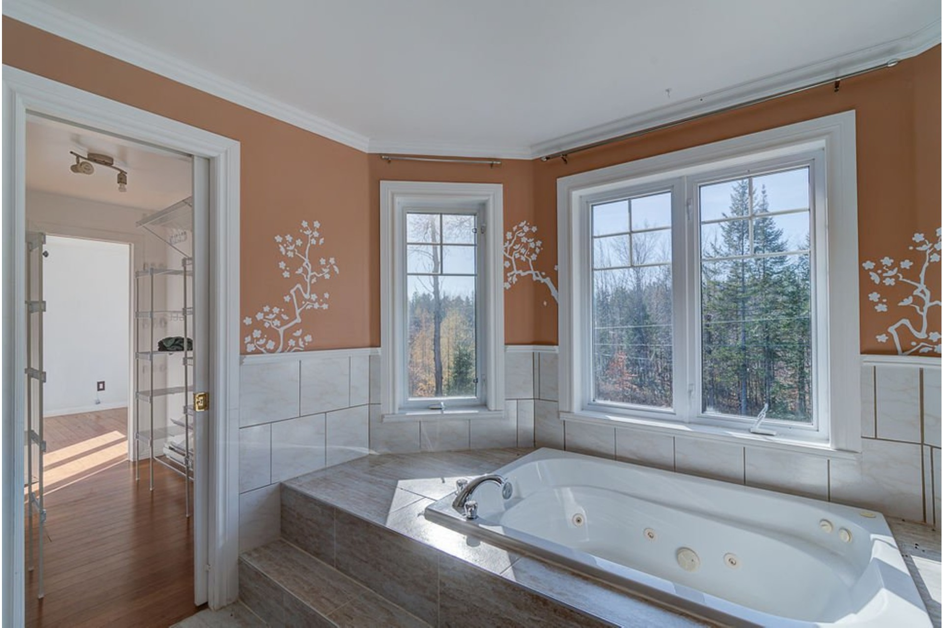 image 29 - House For sale Saint-Lin/Laurentides - 9 rooms