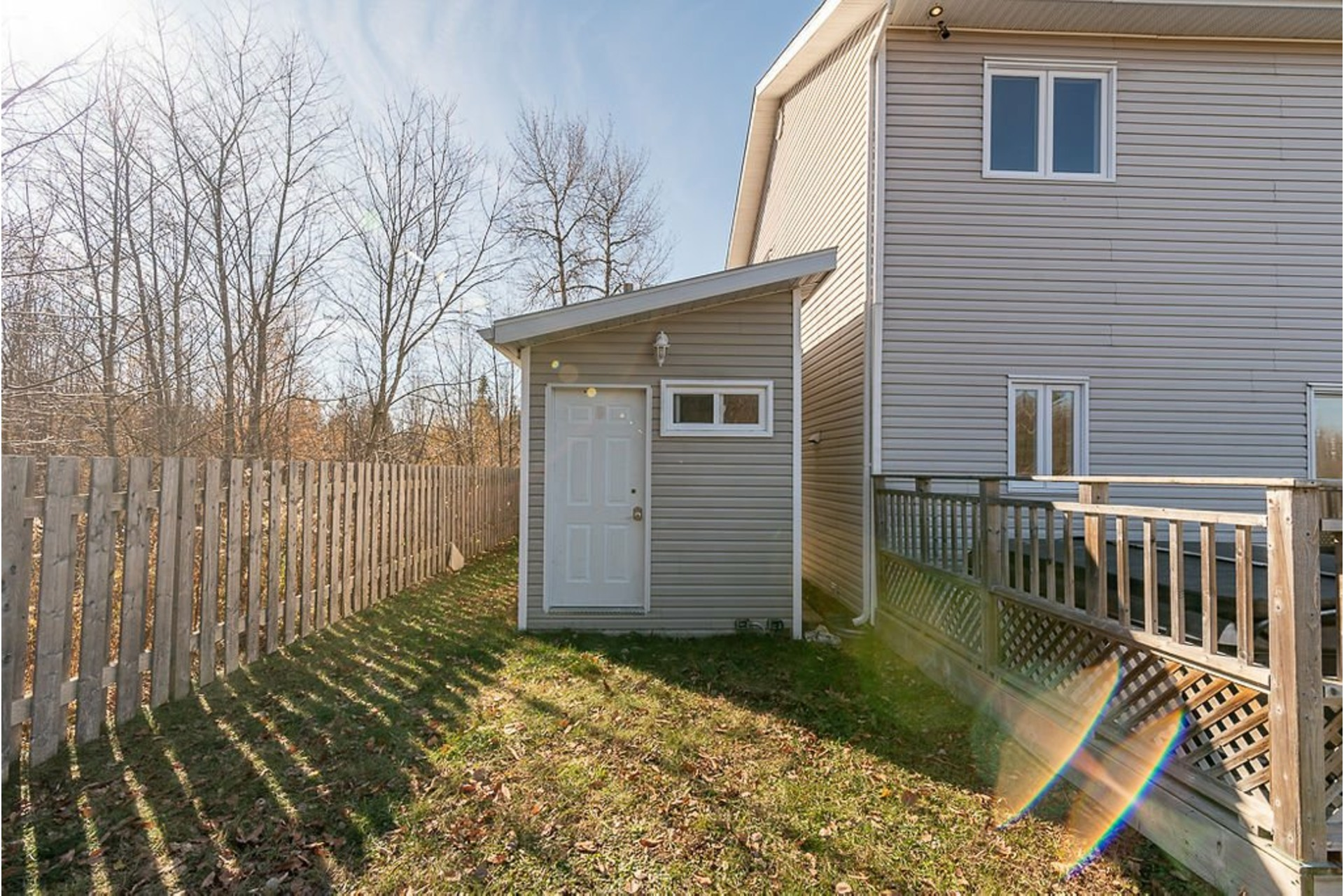 image 9 - House For sale Saint-Lin/Laurentides - 9 rooms