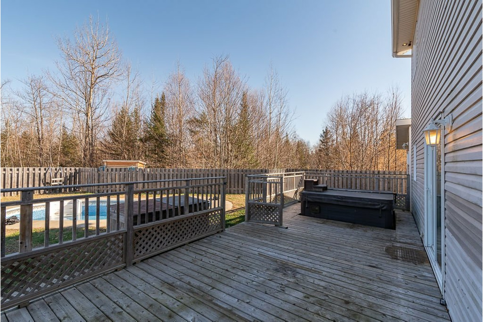 image 7 - House For sale Saint-Lin/Laurentides - 9 rooms