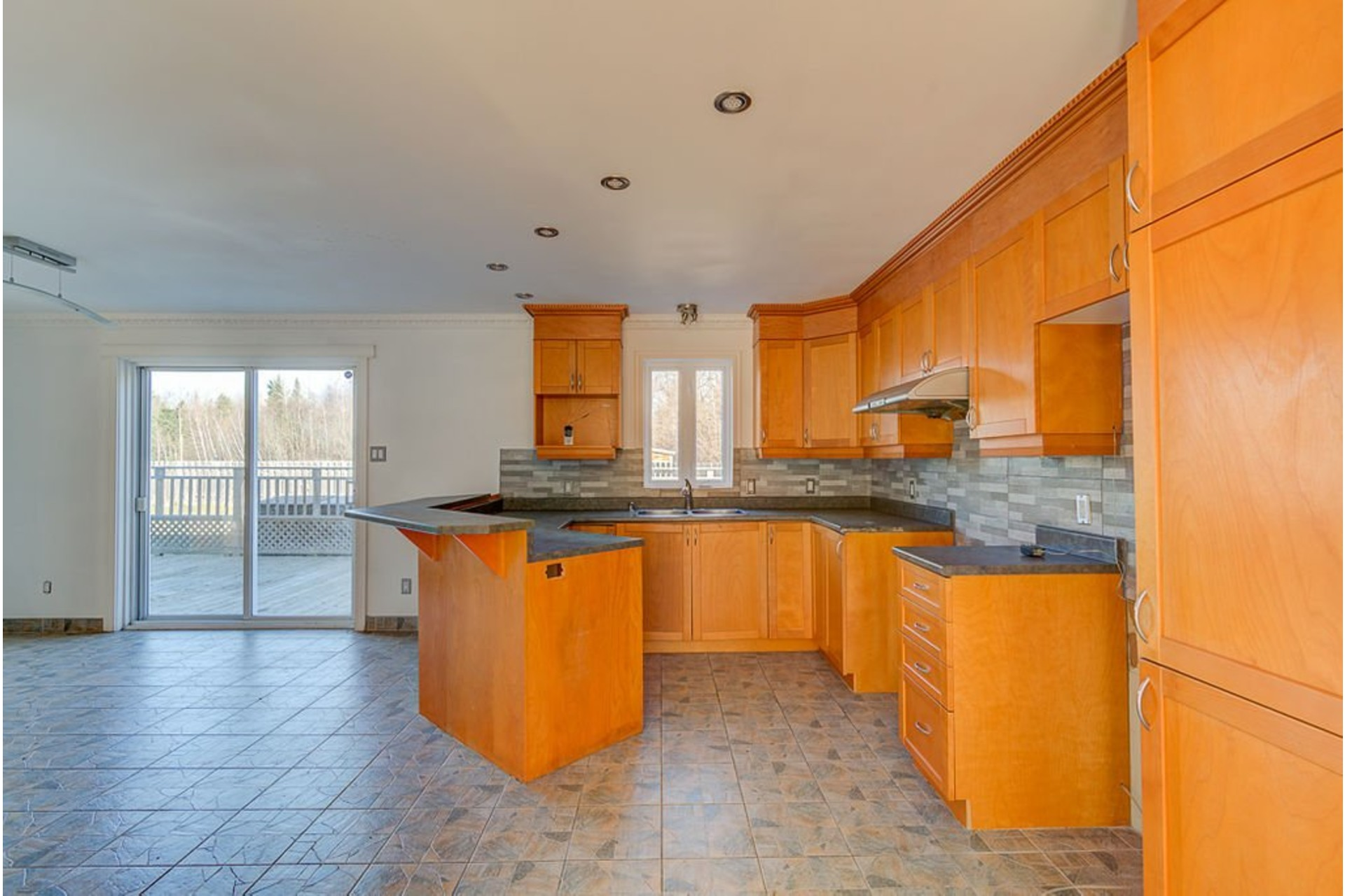 image 16 - House For sale Saint-Lin/Laurentides - 9 rooms