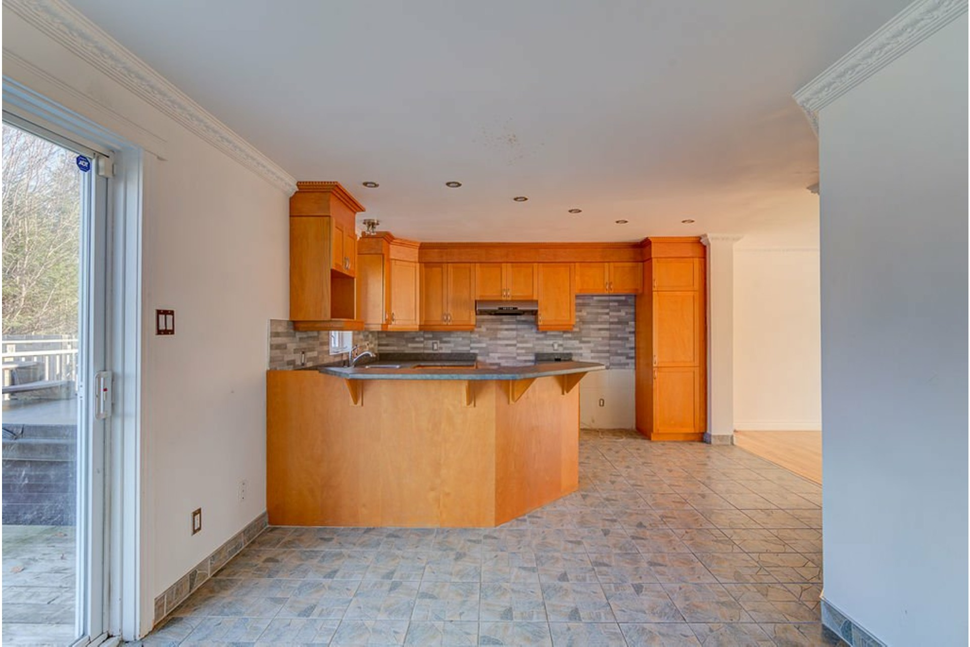 image 17 - House For sale Saint-Lin/Laurentides - 9 rooms