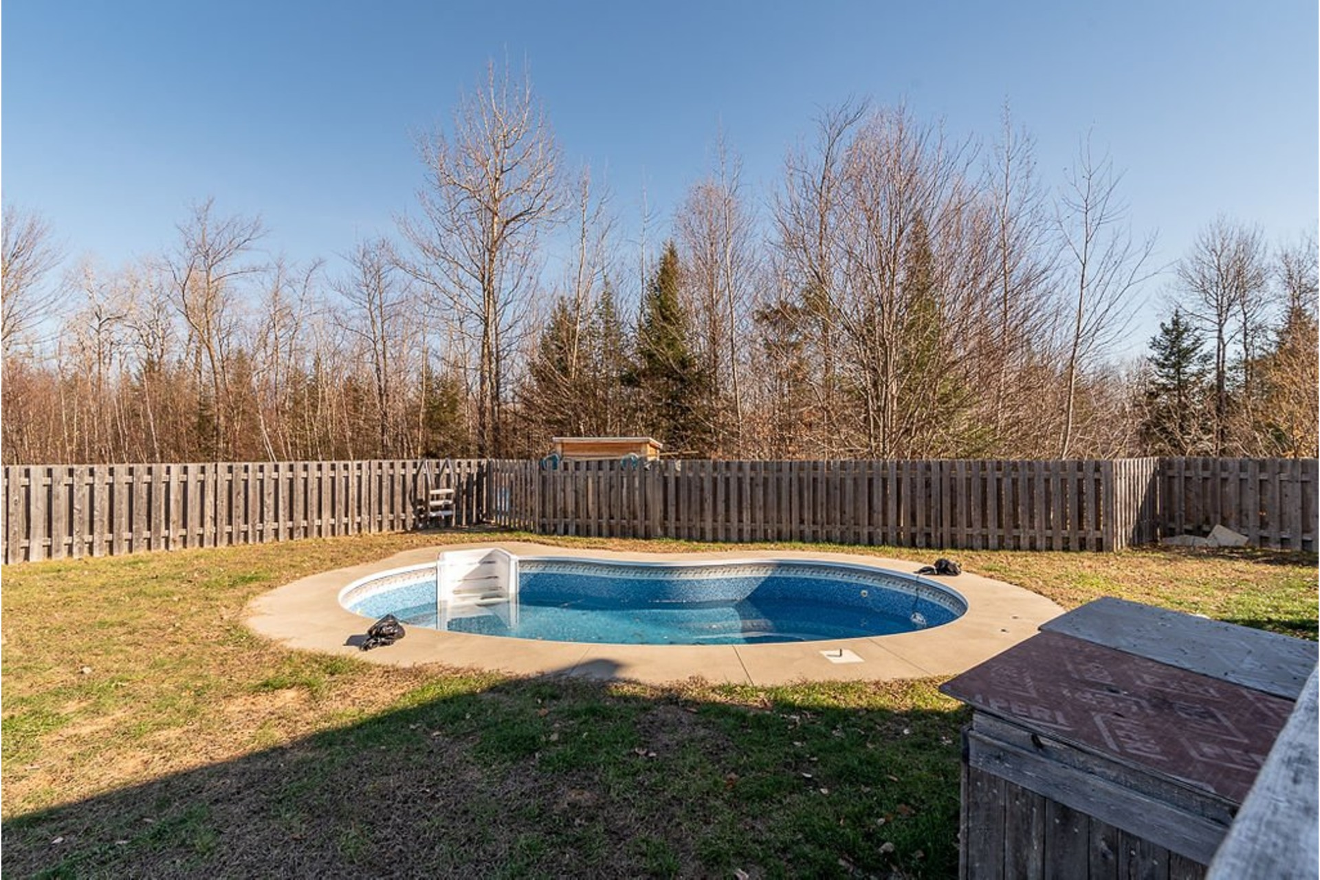 image 8 - House For sale Saint-Lin/Laurentides - 9 rooms