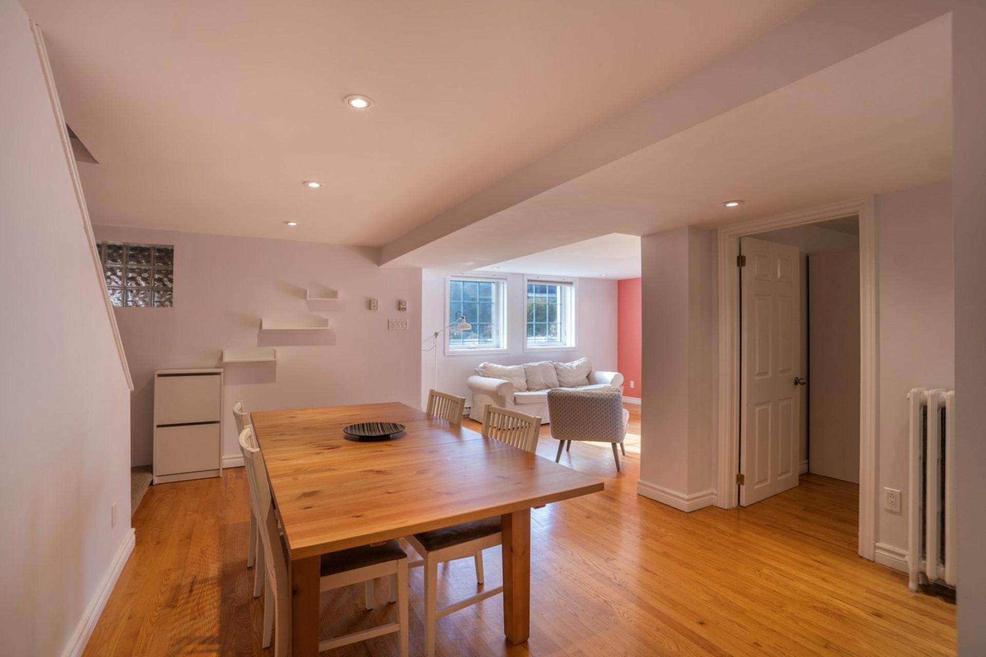 image 10 - Apartment For sale Côte-des-Neiges/Notre-Dame-de-Grâce Montréal  - 4 rooms