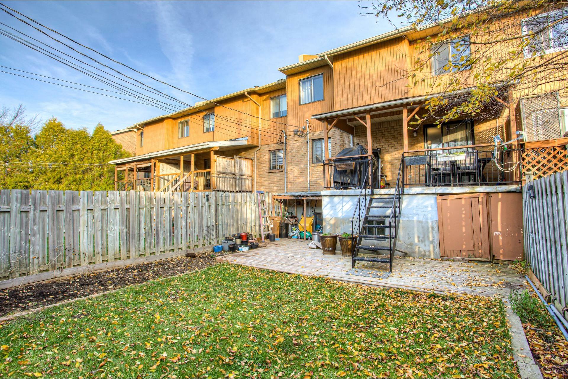 image 21 - House For sale Pierrefonds-Roxboro Montréal  - 8 rooms