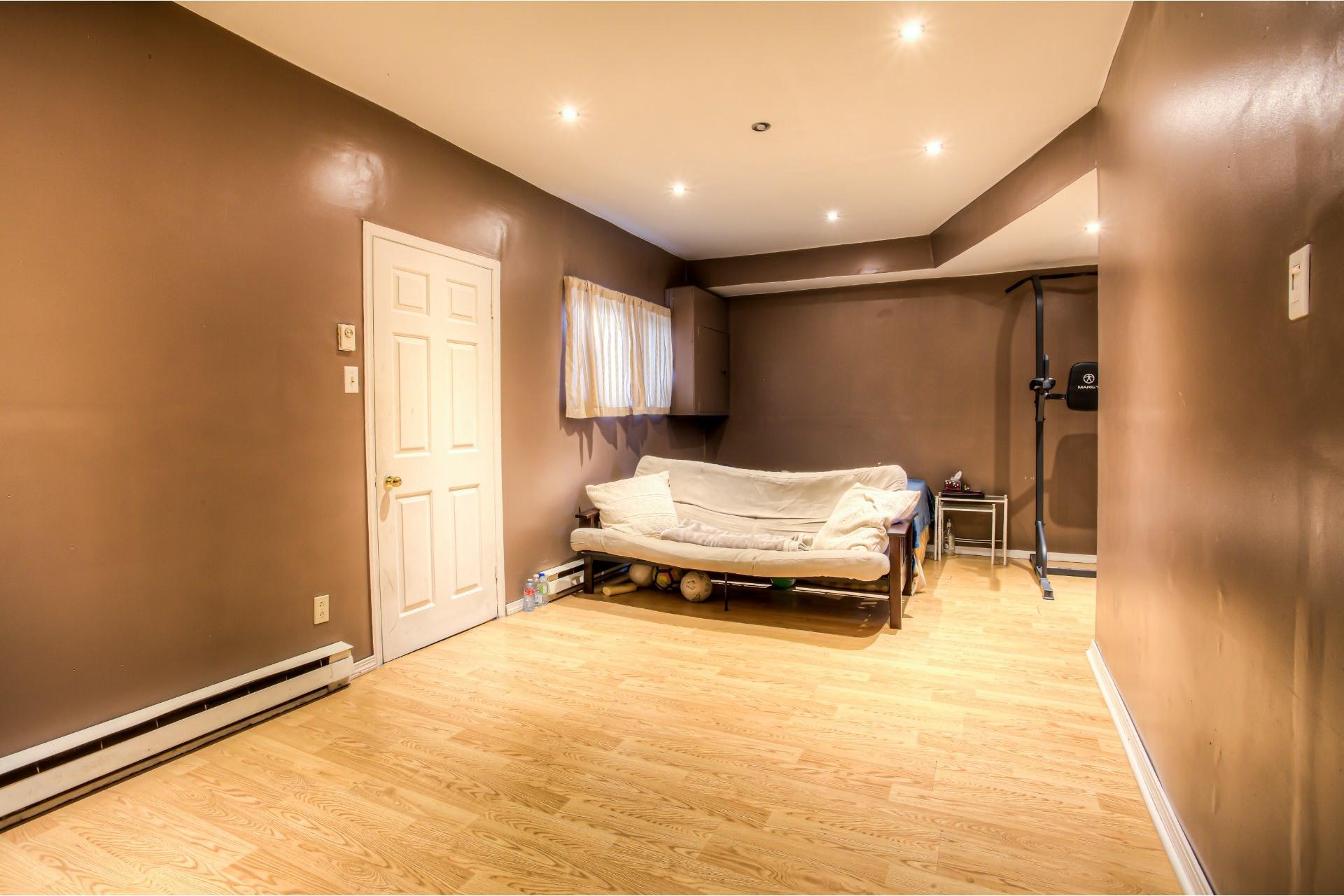 image 21 - Maison À vendre Pierrefonds-Roxboro Montréal  - 8 pièces