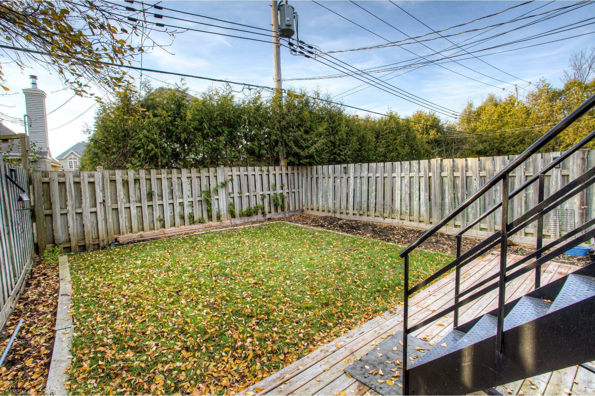 image 19 - Maison À vendre Pierrefonds-Roxboro Montréal  - 8 pièces
