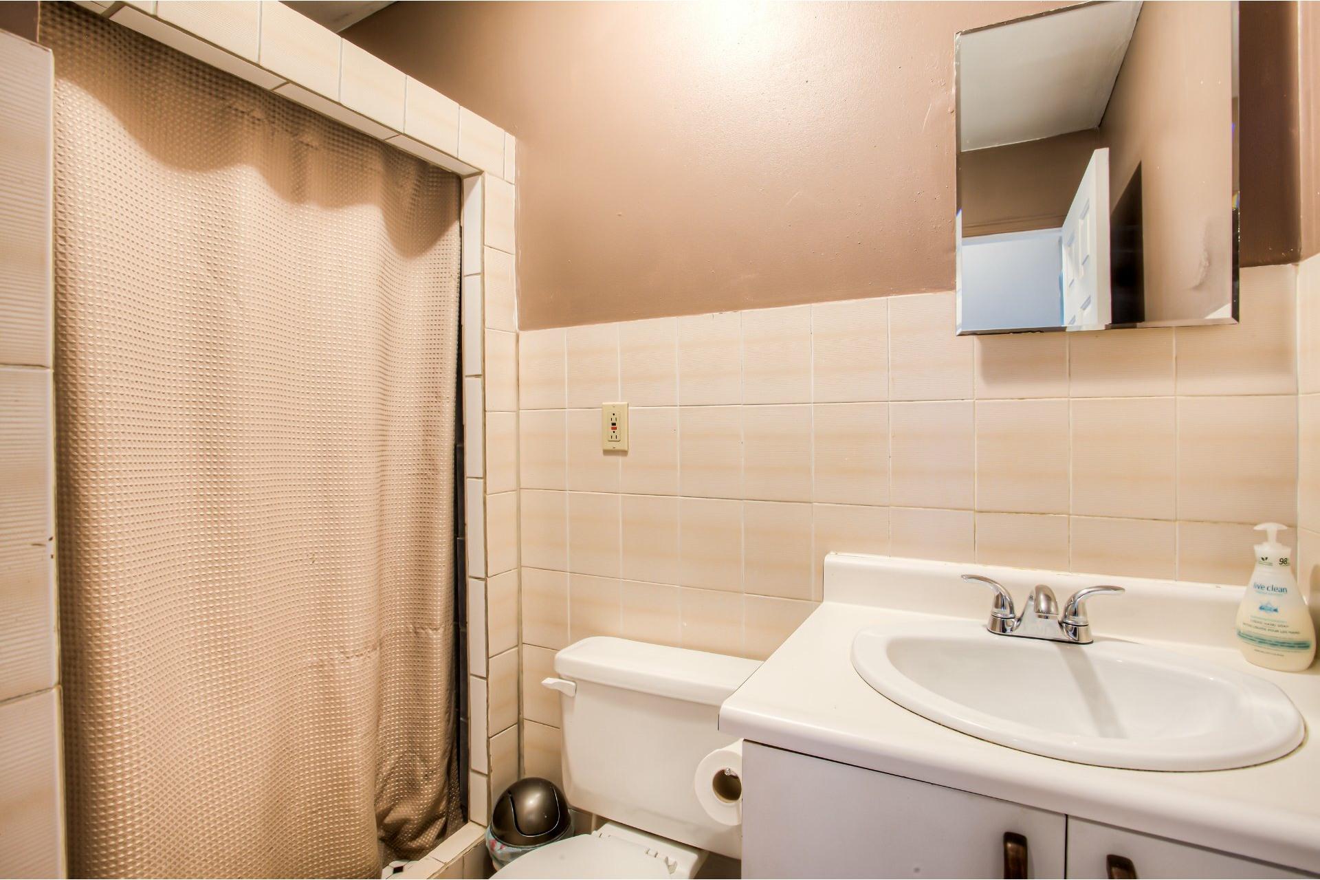 image 14 - Maison À vendre Pierrefonds-Roxboro Montréal  - 8 pièces