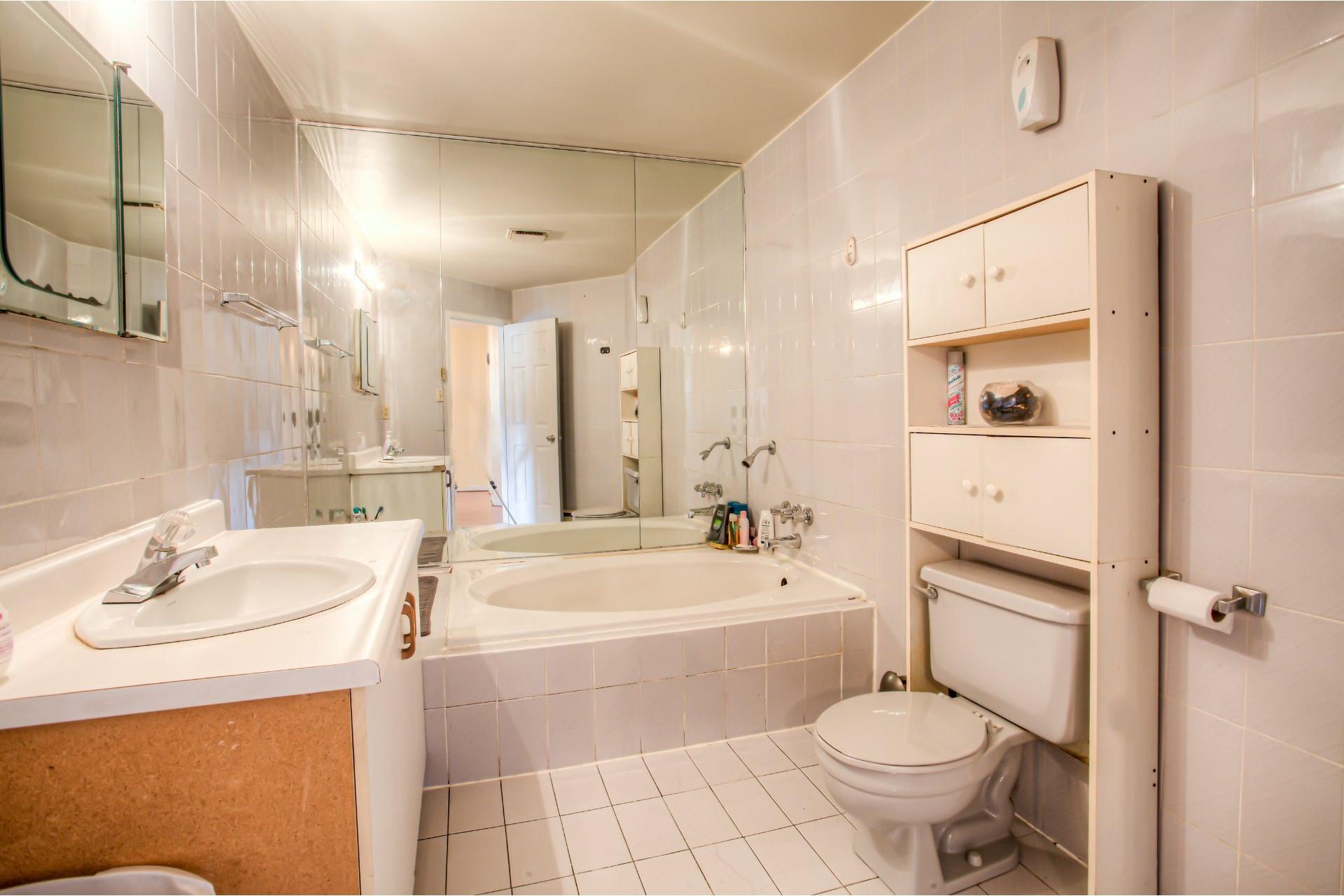 image 14 - House For sale Pierrefonds-Roxboro Montréal  - 8 rooms