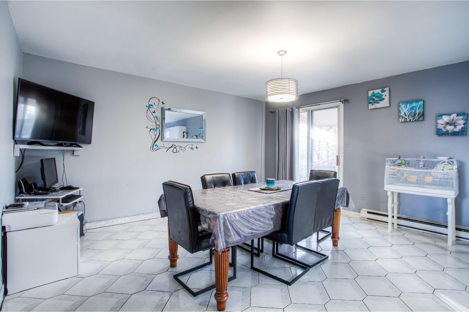 image 7 - House For sale Pierrefonds-Roxboro Montréal  - 8 rooms
