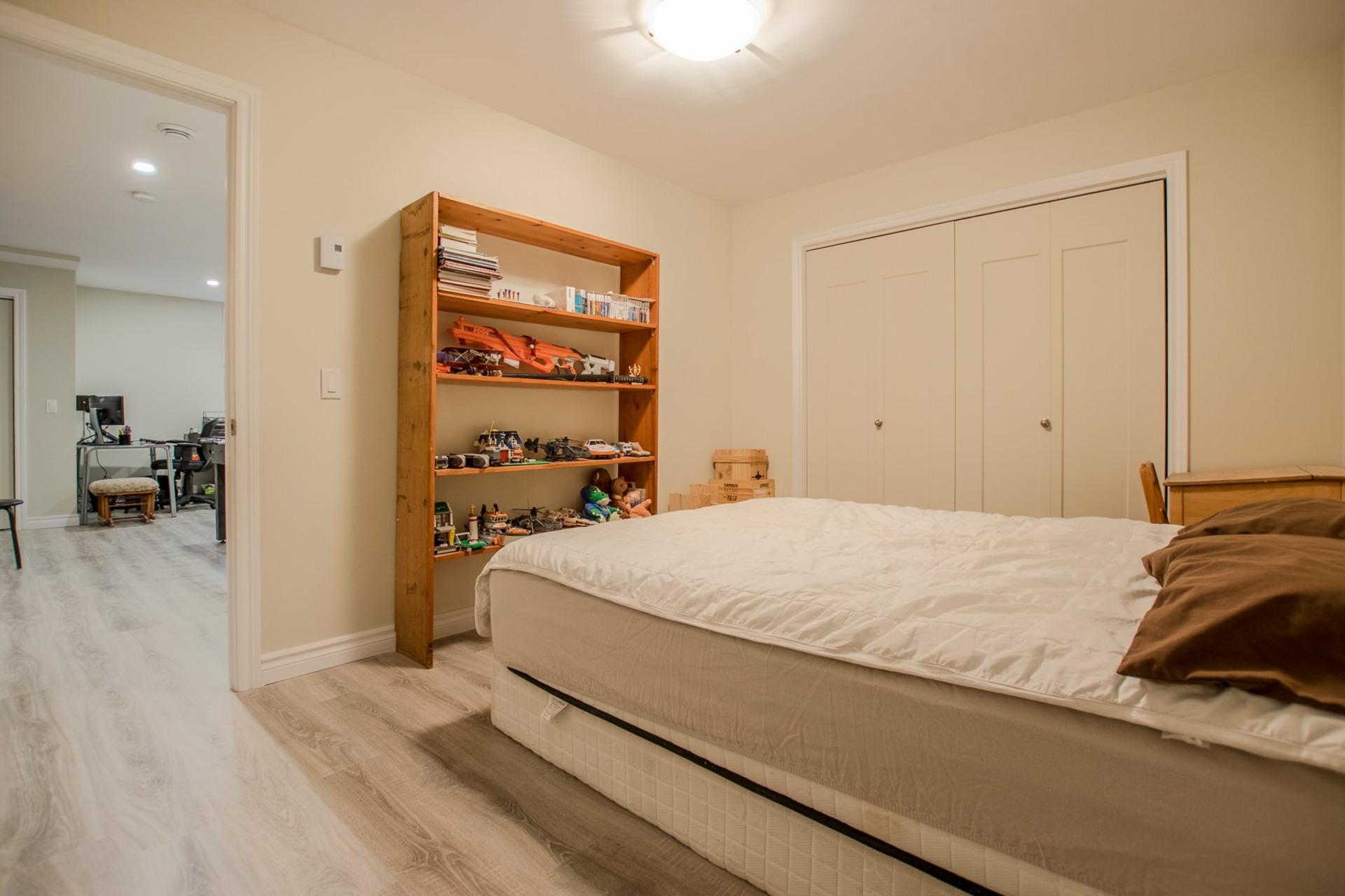 image 27 - MX - Casa sola - MX En venta Saint-Rémi - 11 habitaciones
