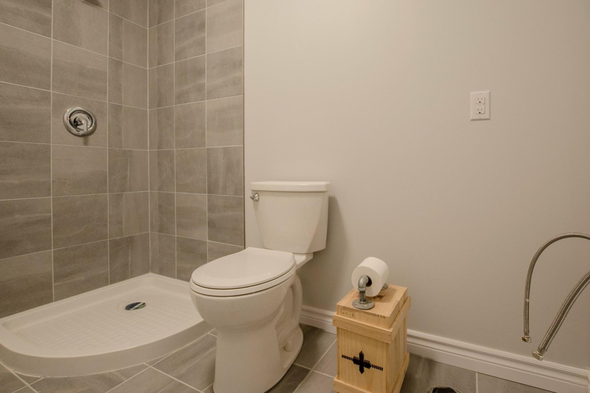 image 26 - MX - Casa sola - MX En venta Saint-Rémi - 11 habitaciones