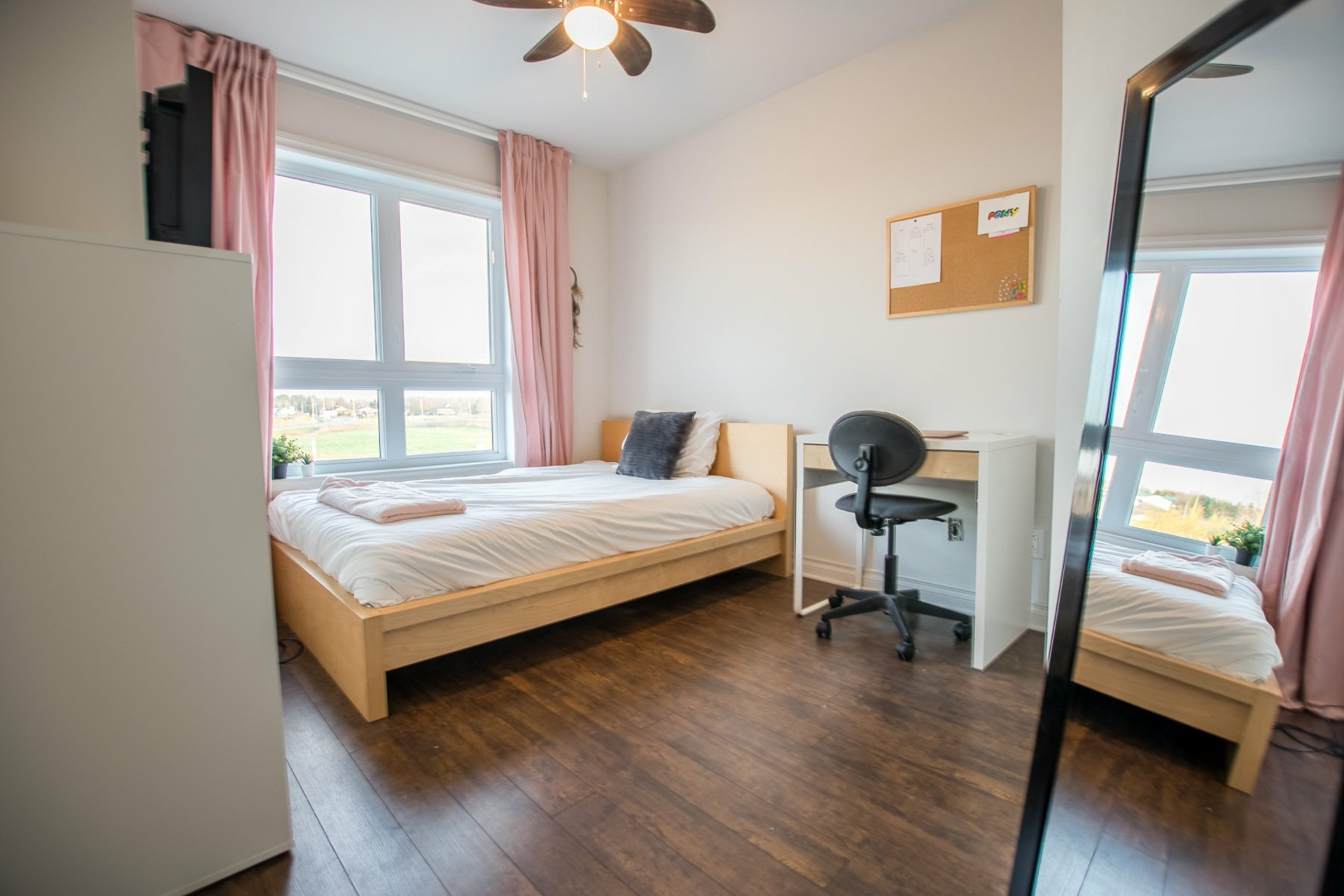 image 15 - MX - Casa sola - MX En venta Saint-Rémi - 11 habitaciones