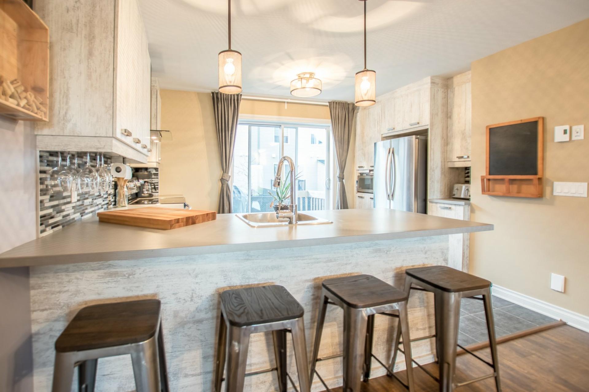 image 4 - MX - Casa sola - MX En venta Saint-Rémi - 11 habitaciones