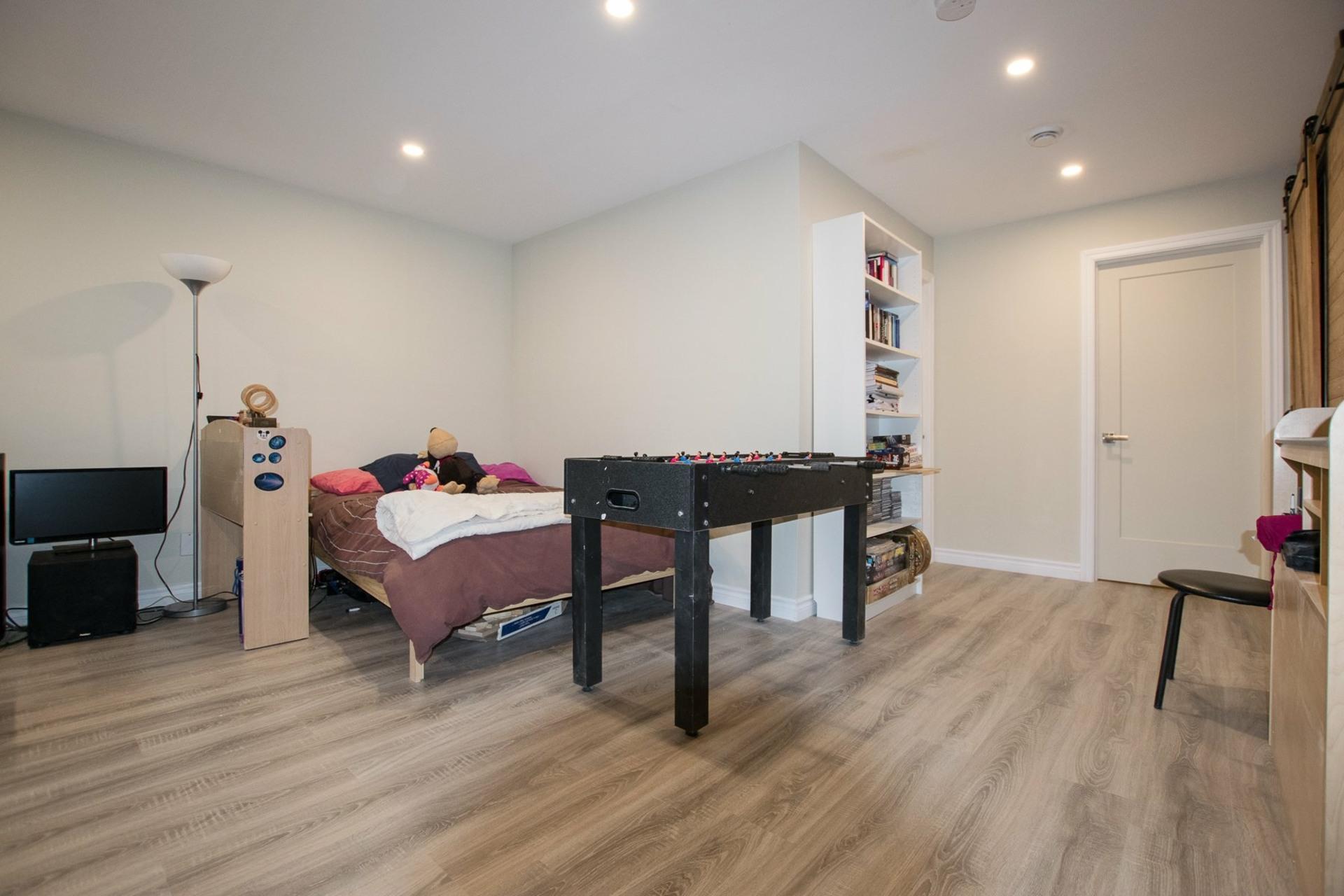 image 22 - MX - Casa sola - MX En venta Saint-Rémi - 11 habitaciones