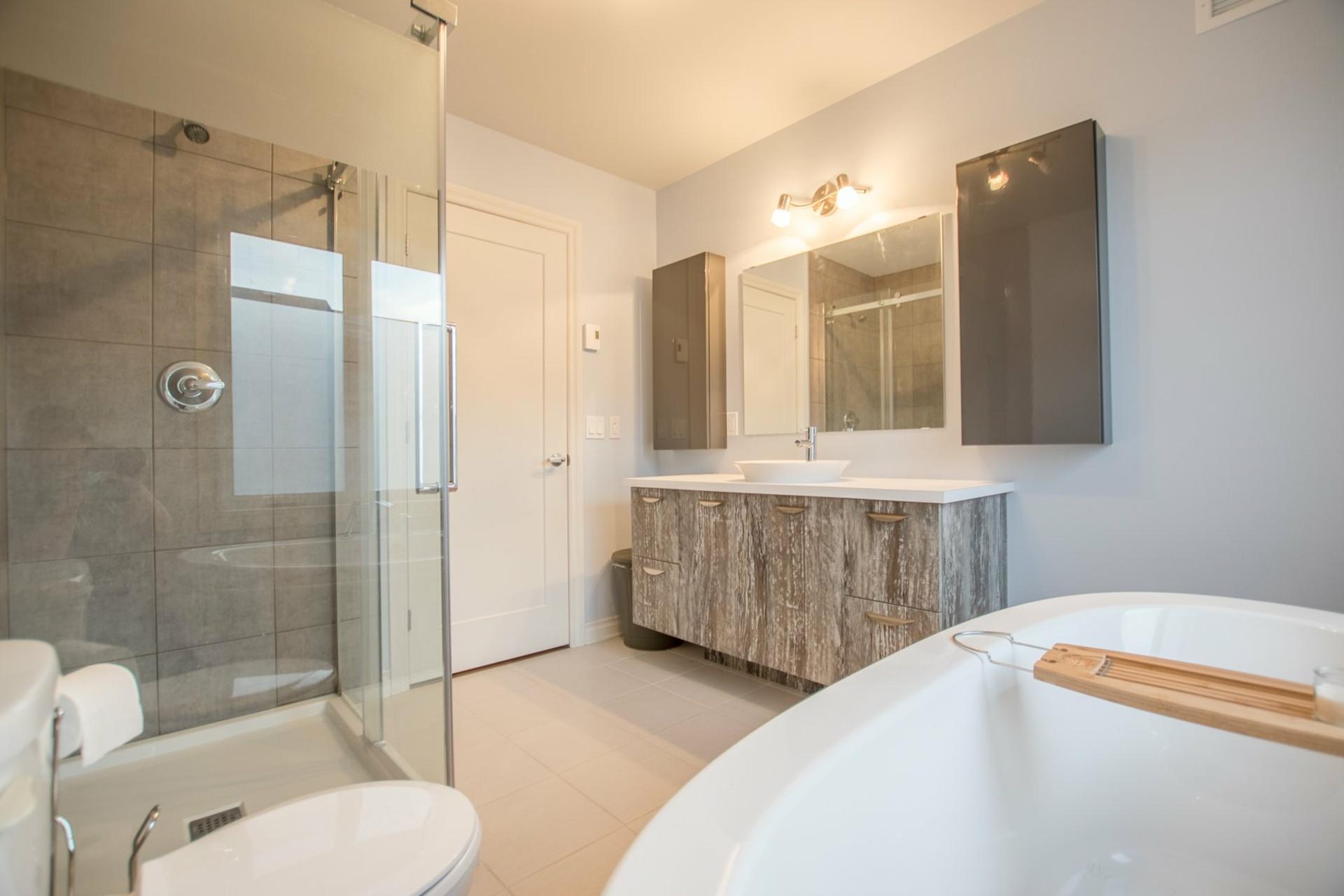 image 20 - MX - Casa sola - MX En venta Saint-Rémi - 11 habitaciones