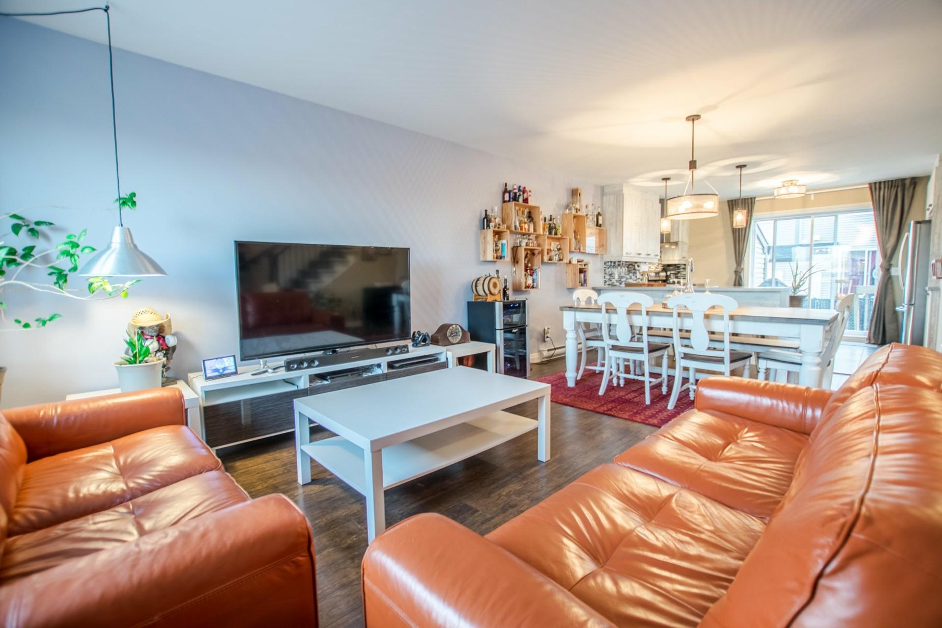 image 8 - MX - Casa sola - MX En venta Saint-Rémi - 11 habitaciones