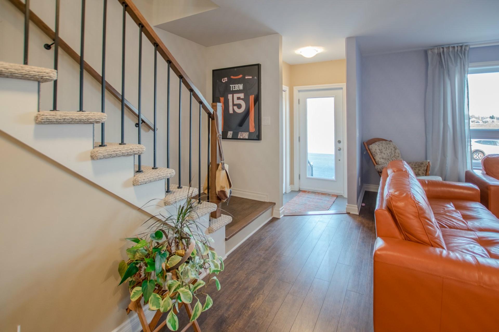 image 11 - MX - Casa sola - MX En venta Saint-Rémi - 11 habitaciones