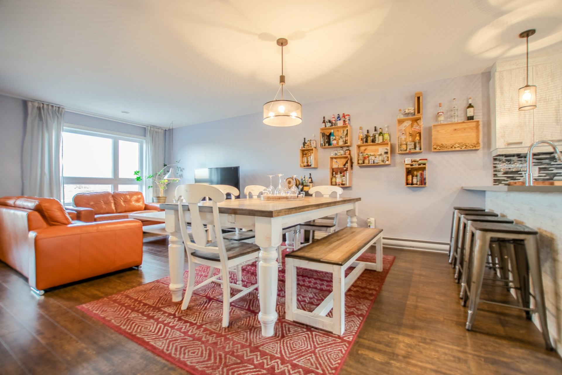 image 6 - MX - Casa sola - MX En venta Saint-Rémi - 11 habitaciones