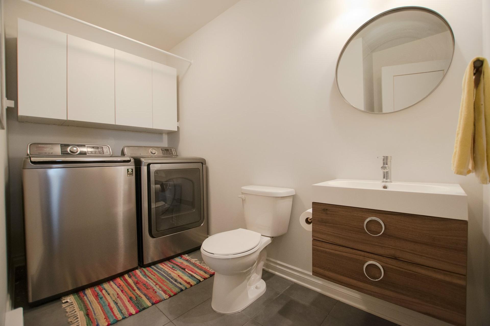 image 12 - MX - Casa sola - MX En venta Saint-Rémi - 11 habitaciones