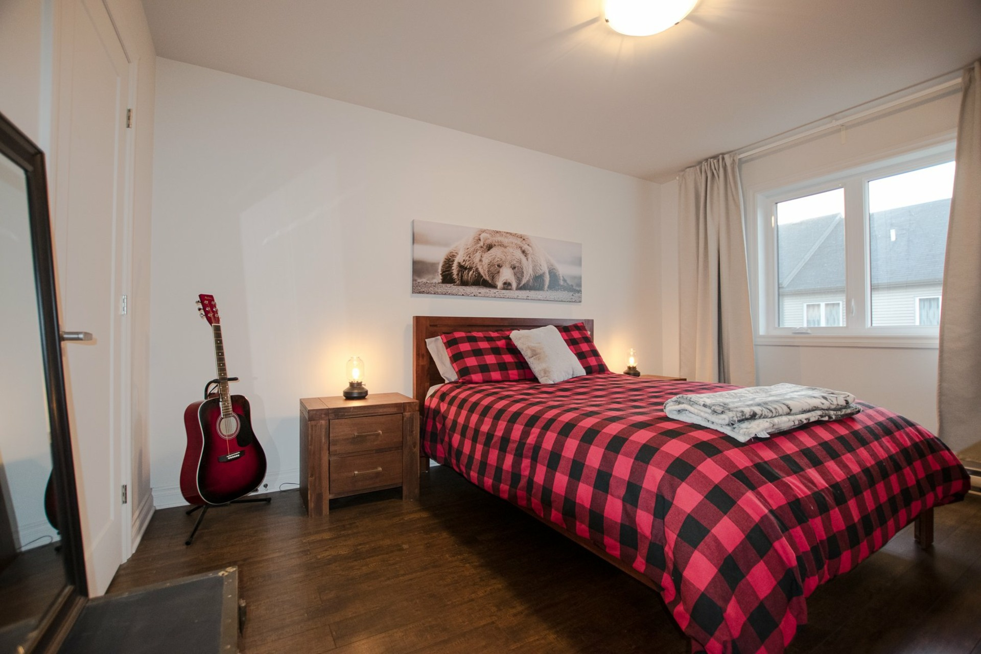 image 14 - MX - Casa sola - MX En venta Saint-Rémi - 11 habitaciones