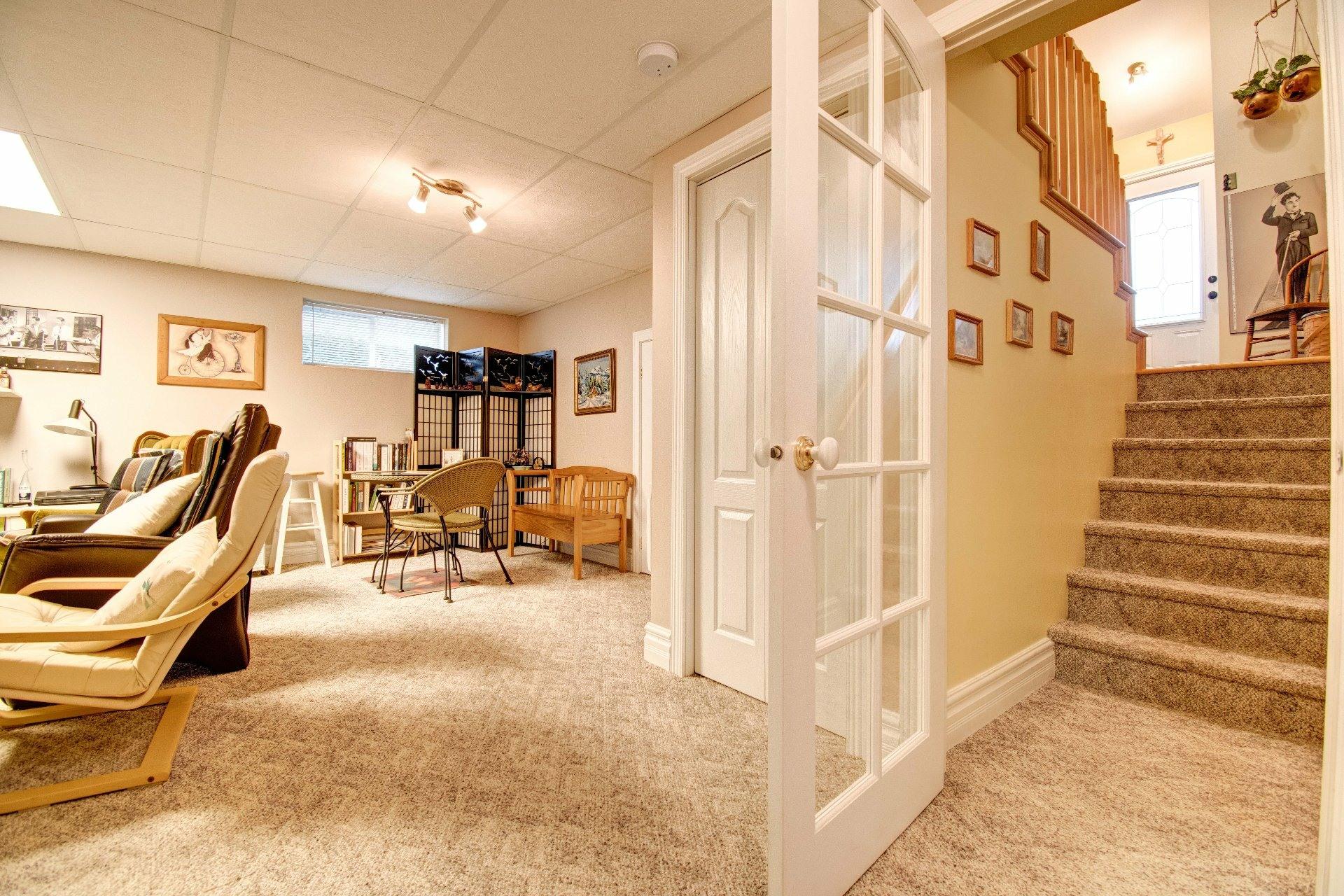 image 14 - Maison À vendre Trois-Rivières - 11 pièces