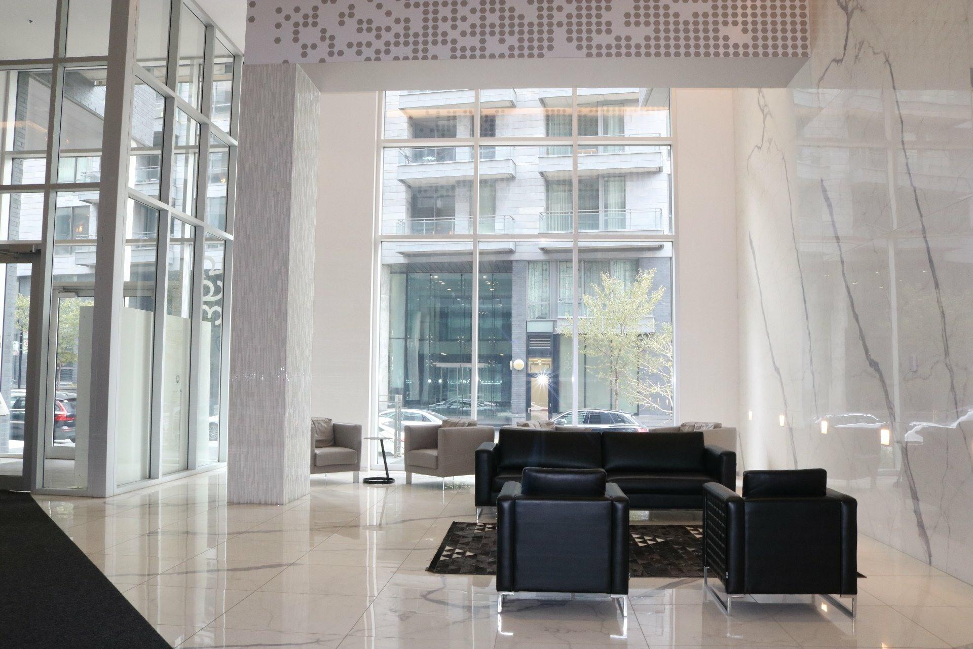 image 17 - Apartment For rent Ville-Marie Montréal  - 4 rooms