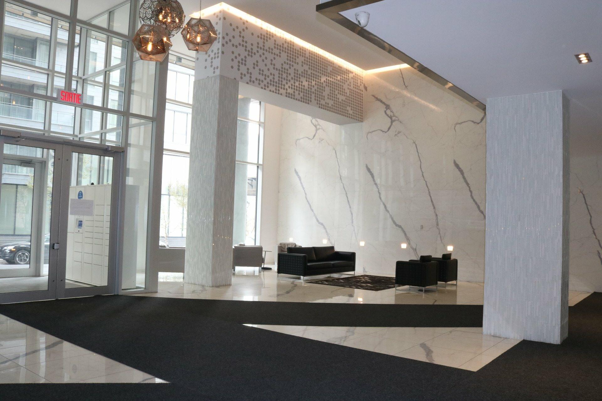 image 18 - Apartment For rent Ville-Marie Montréal  - 4 rooms