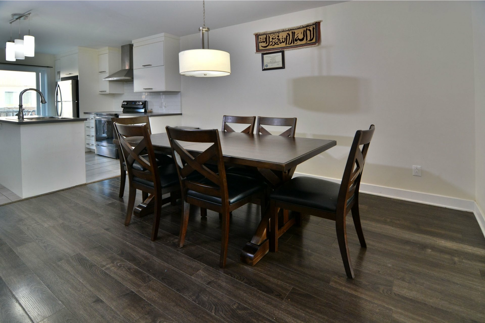 image 4 - House For sale Vaudreuil-Dorion - 7 rooms