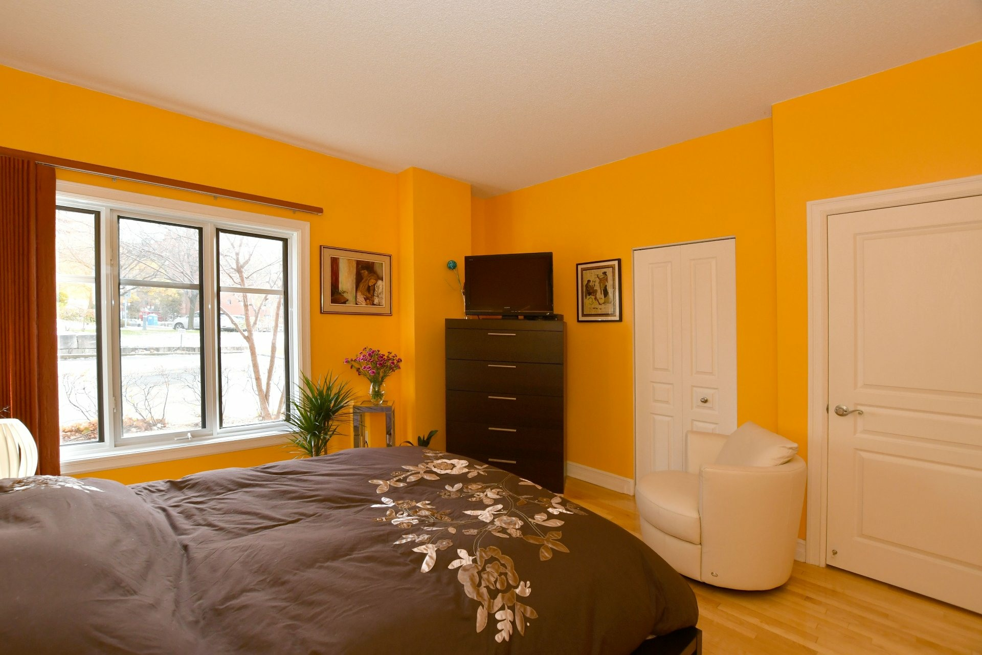image 9 - Apartment For sale Saint-Laurent Montréal  - 5 rooms
