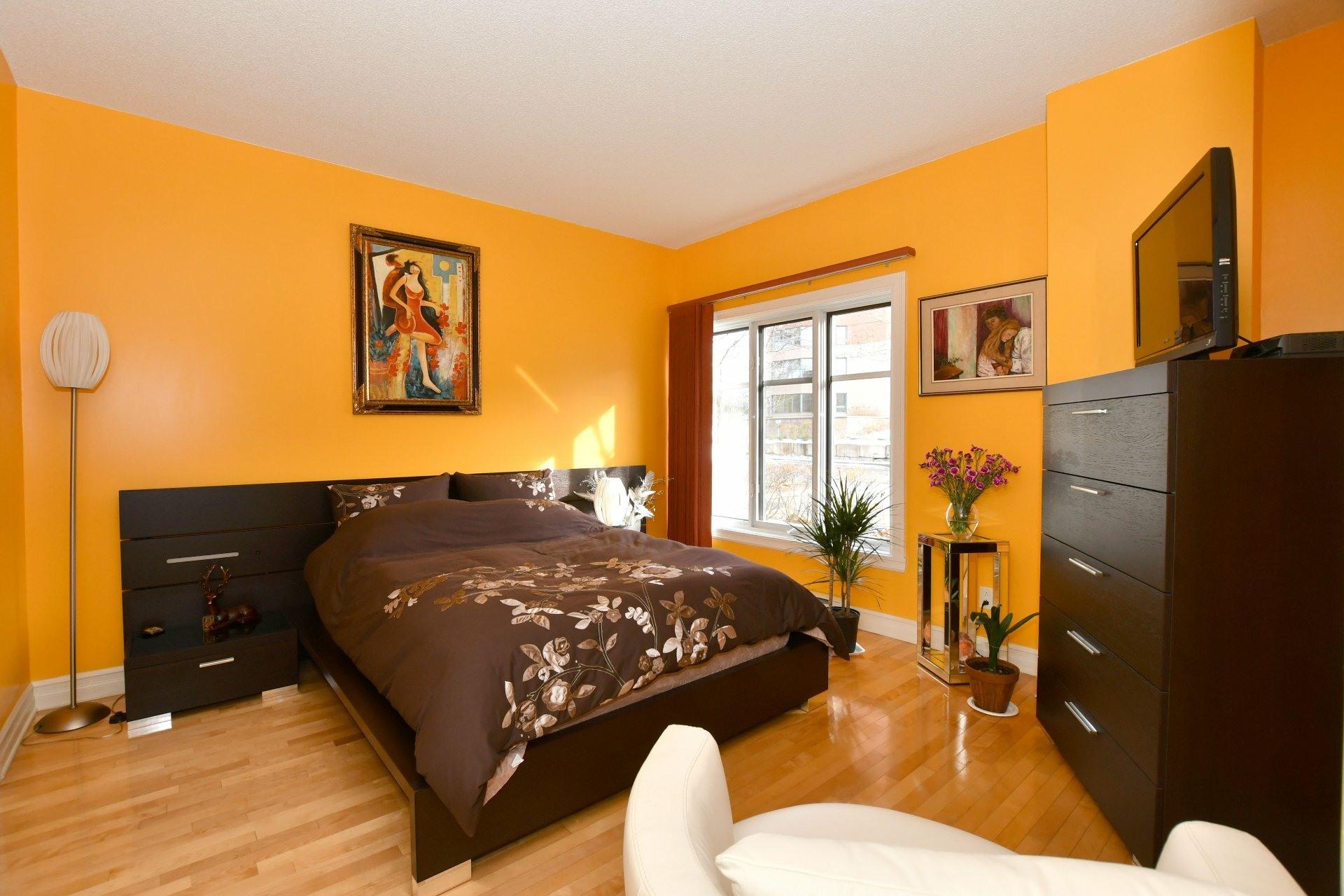 image 8 - Apartment For sale Saint-Laurent Montréal  - 5 rooms