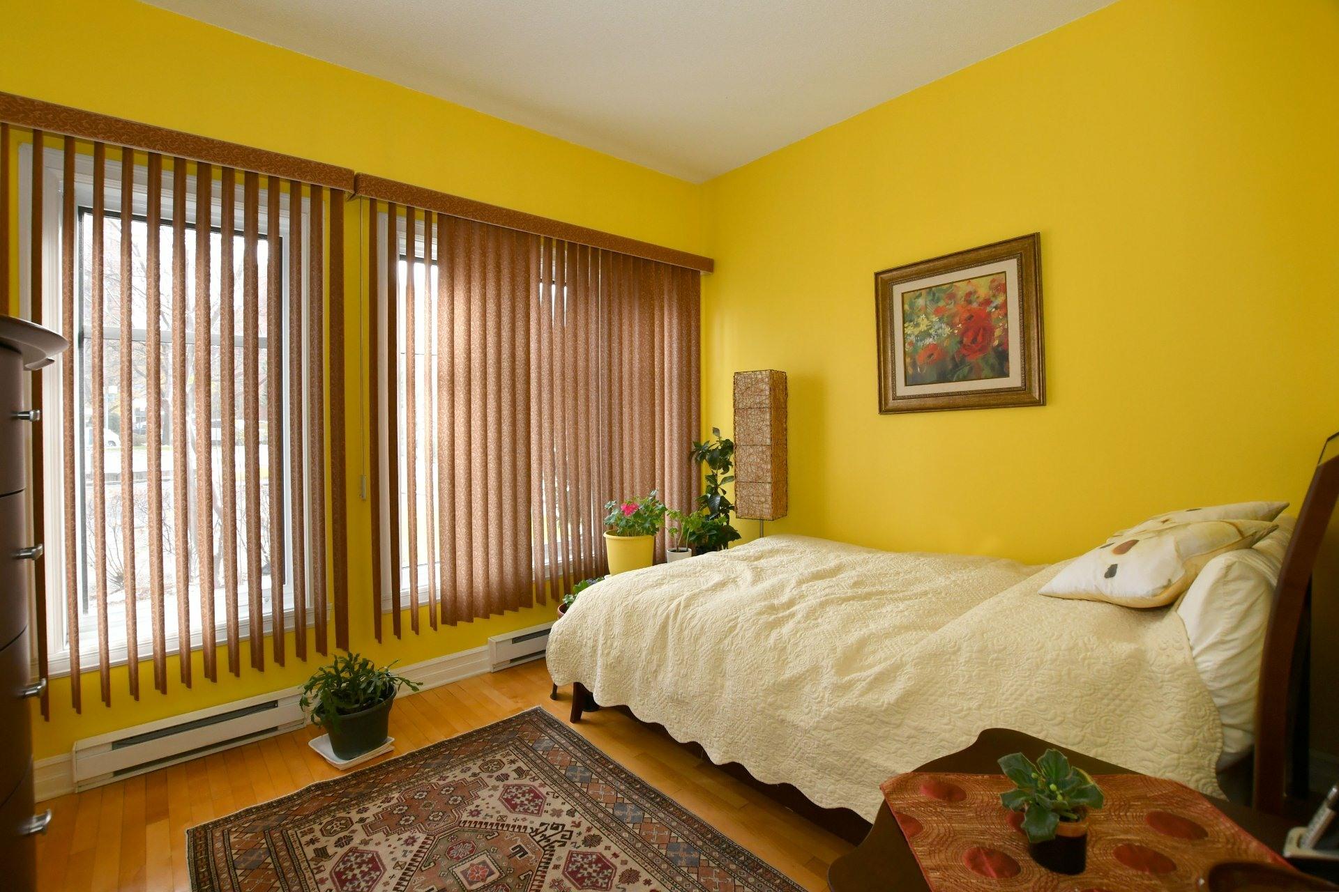 image 10 - Apartment For sale Saint-Laurent Montréal  - 5 rooms