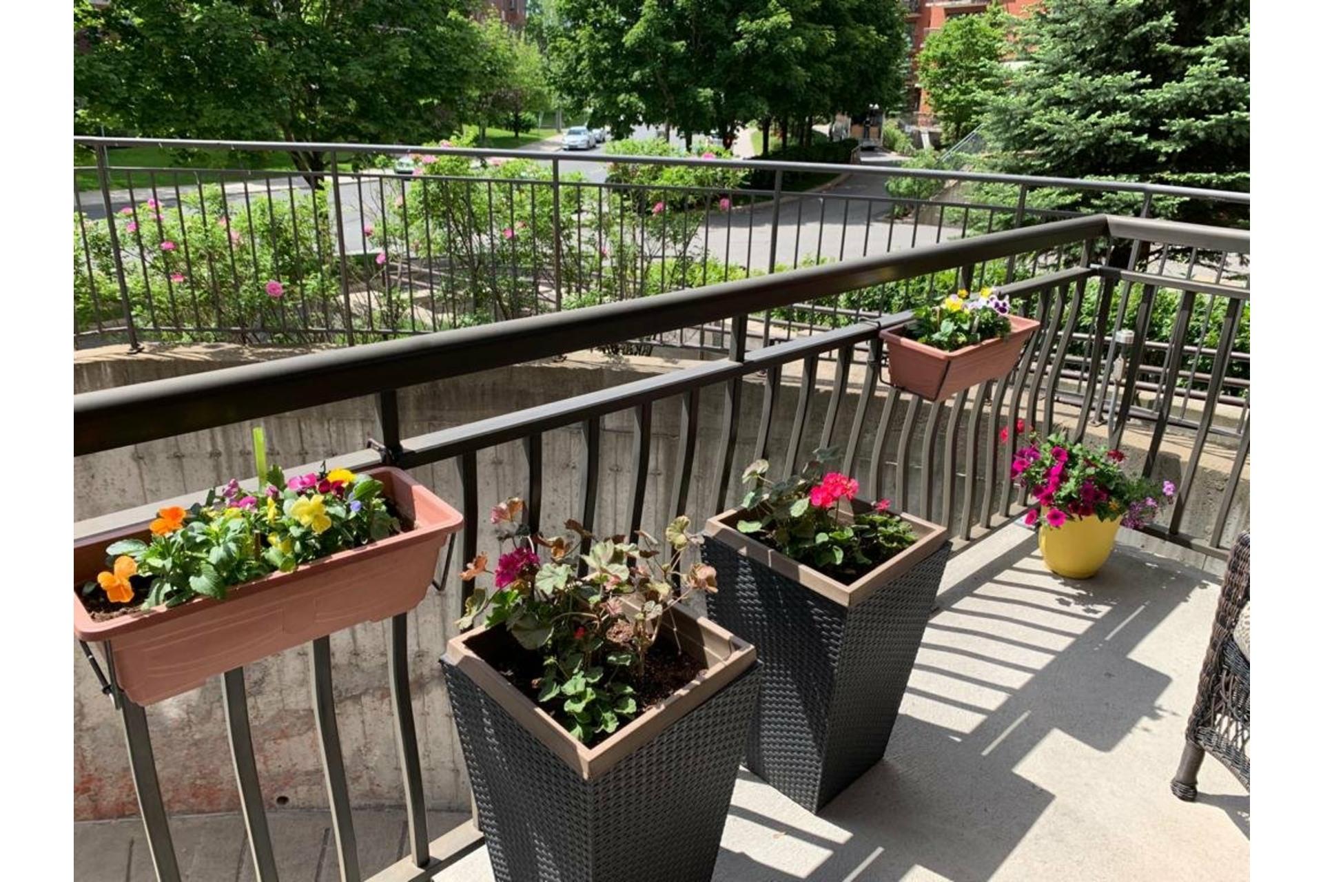 image 18 - Apartment For sale Saint-Laurent Montréal  - 5 rooms