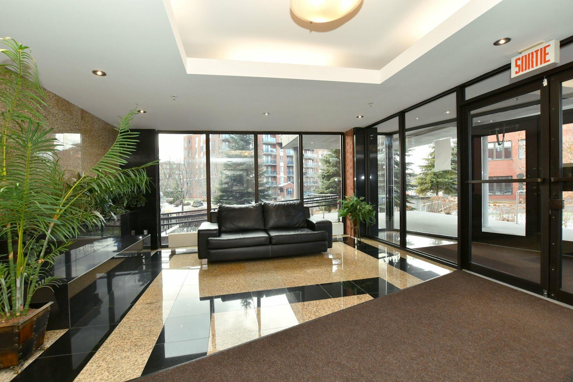 image 21 - Apartment For sale Saint-Laurent Montréal  - 5 rooms