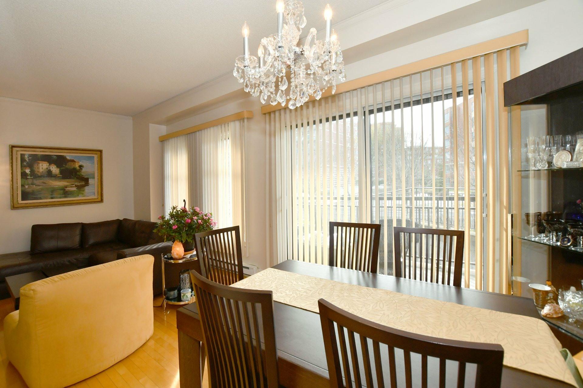 image 3 - Apartment For sale Saint-Laurent Montréal  - 5 rooms