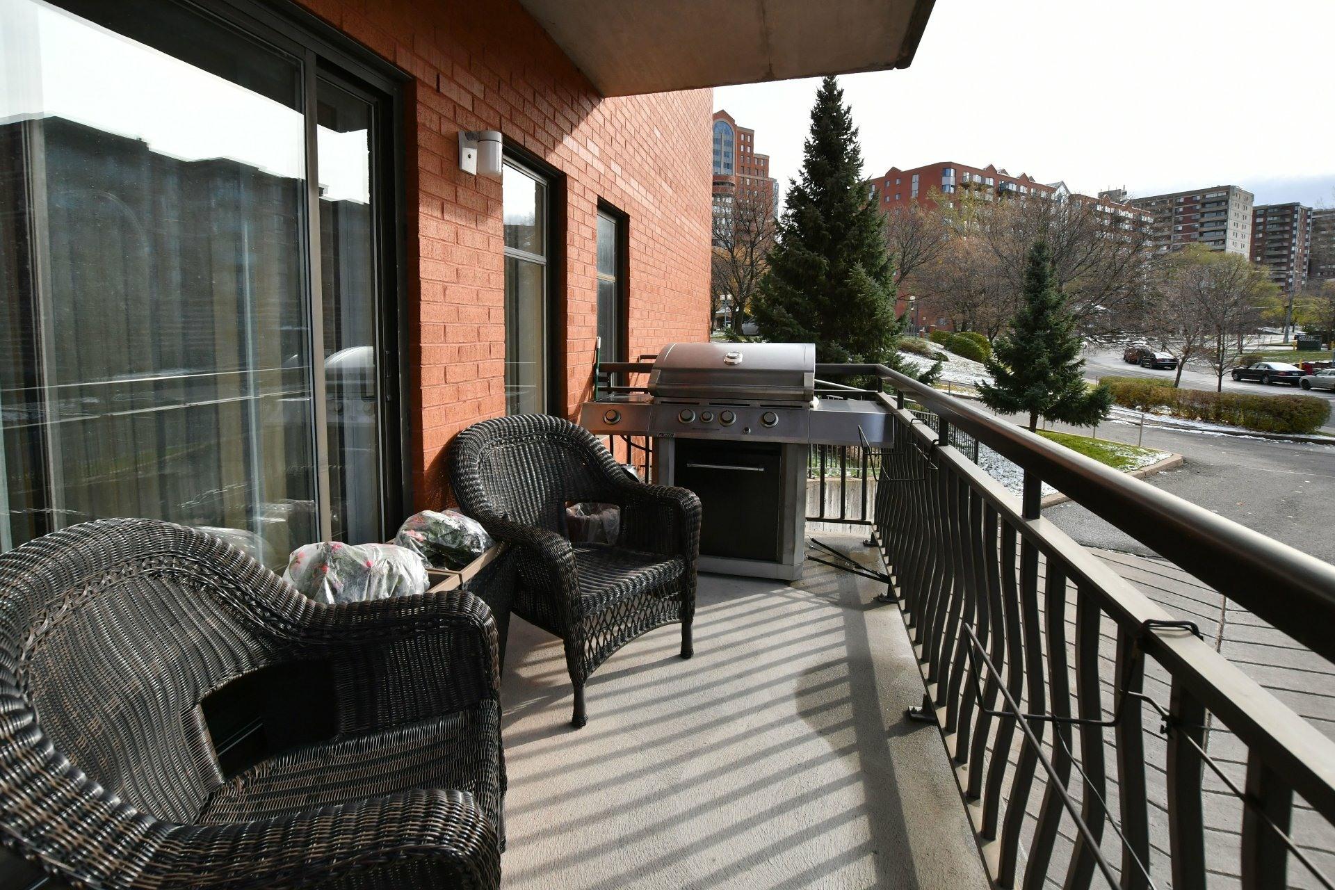 image 16 - Apartment For sale Saint-Laurent Montréal  - 5 rooms